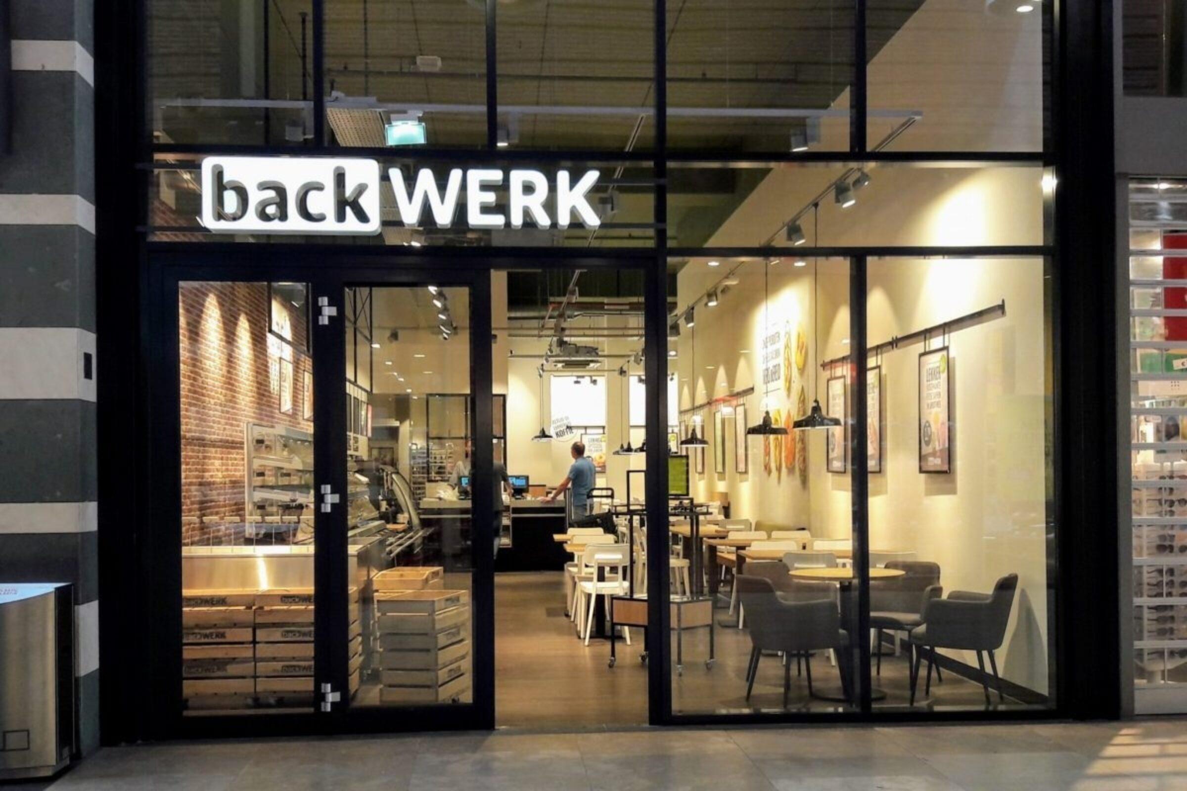 Backwerk Enschede