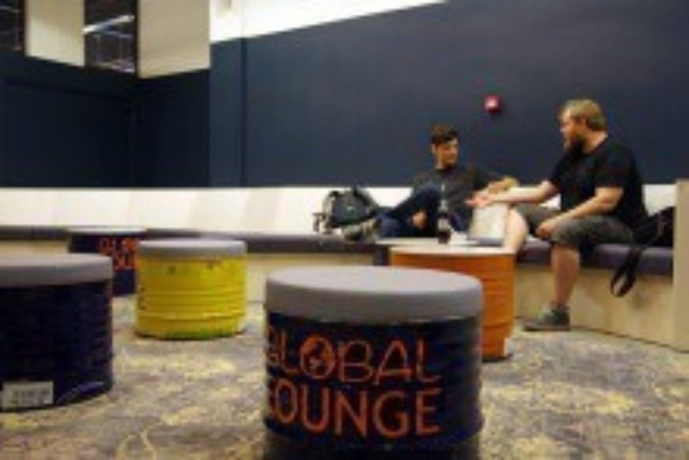 Global lounge bastille Enschede