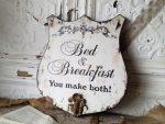 Bed & breakfast brocante enschede