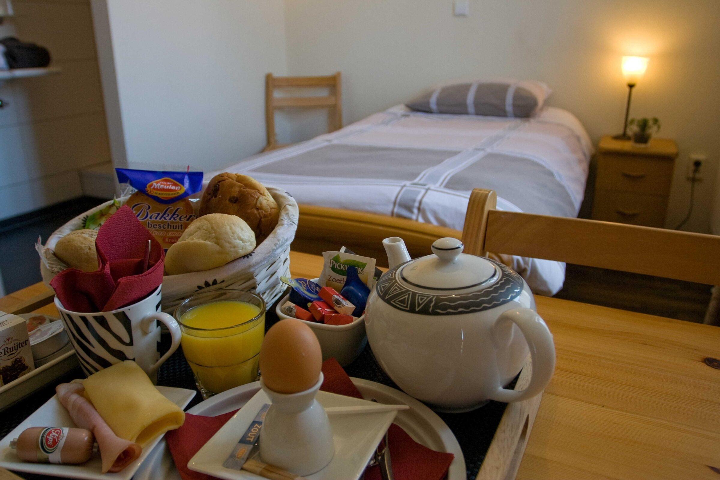 Bed & breakfast ensche day inn enschede