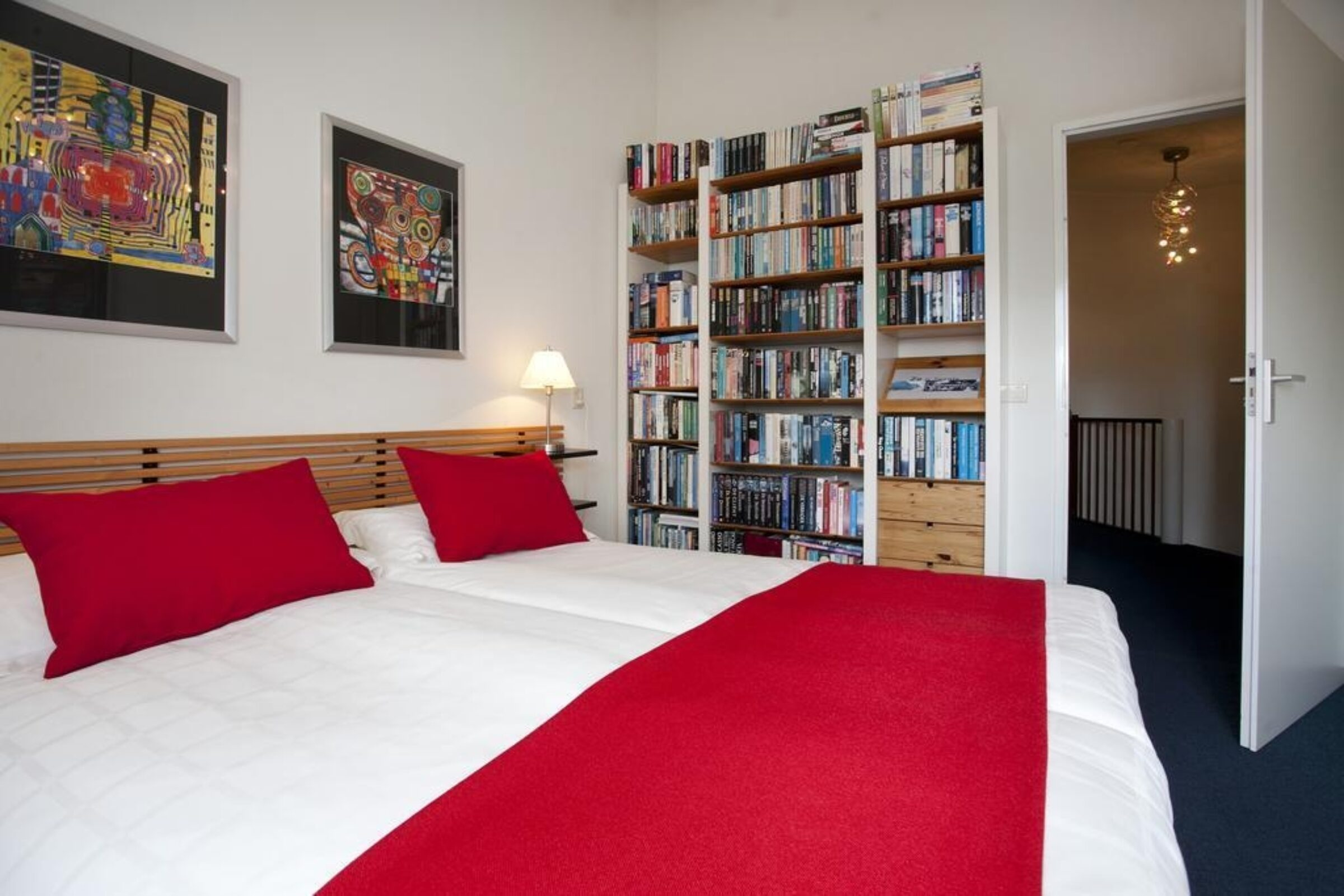 Bed breakfast Holter Enschede3