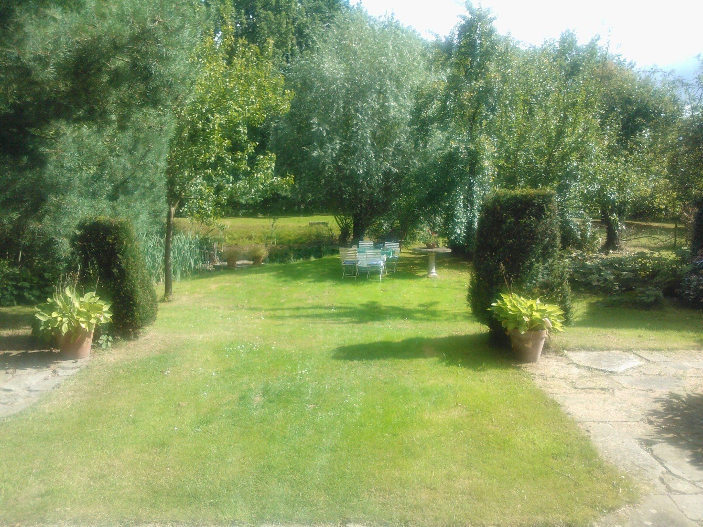 Bed & breakfast Villa Boskamp Enschede