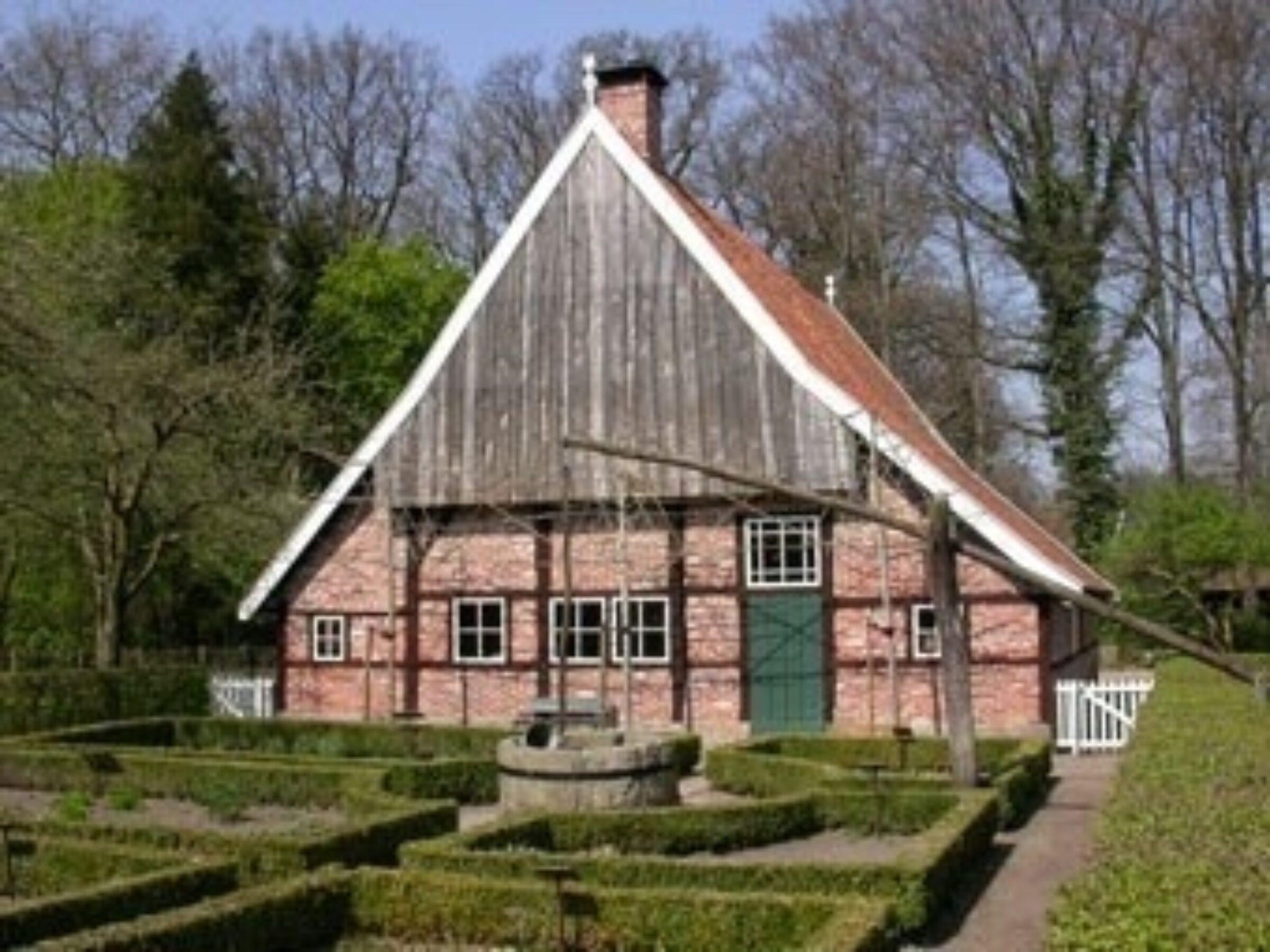 Lammerinkswonner Enschede