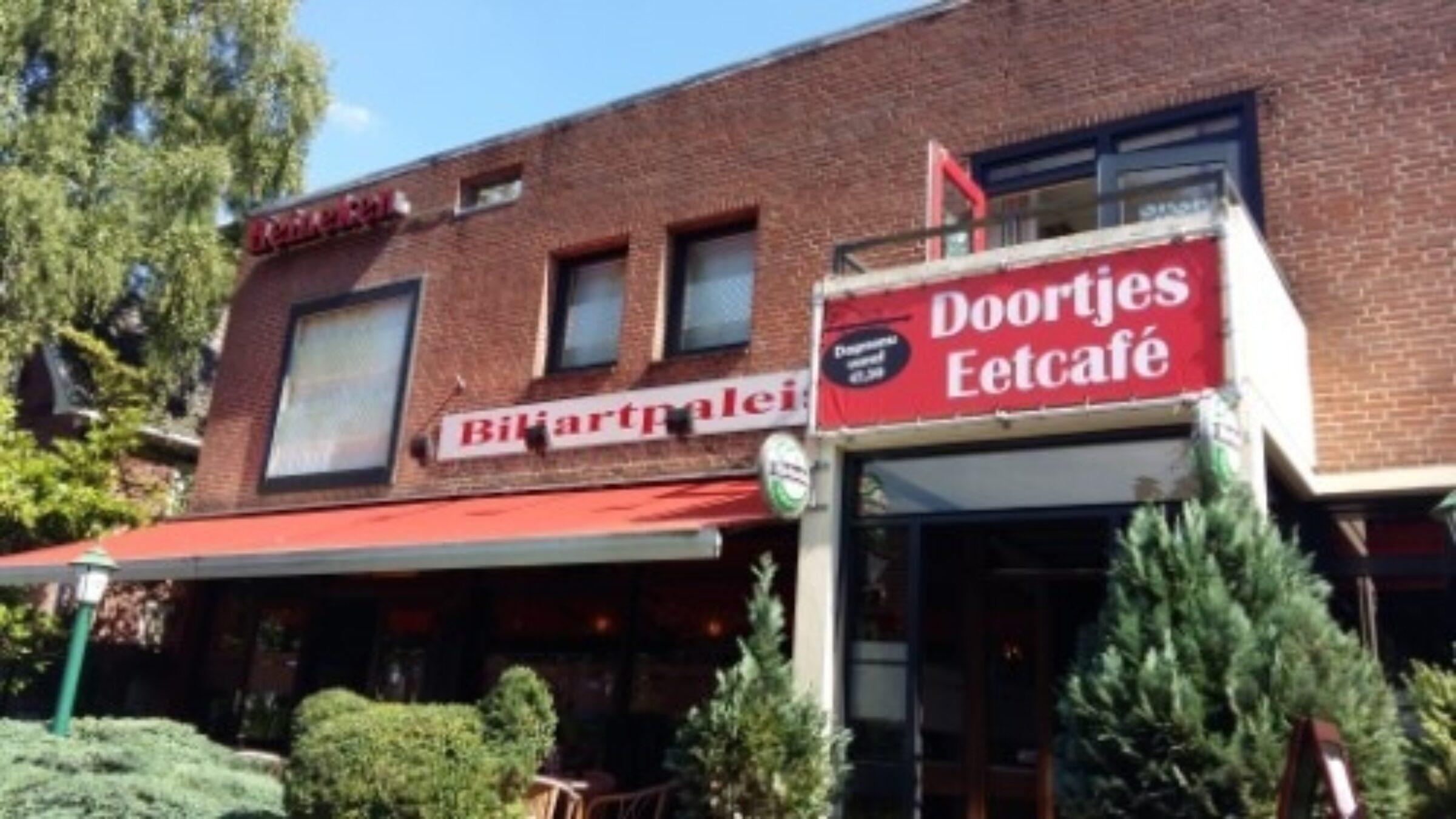 Biljartpaleis Stokkers Enschede
