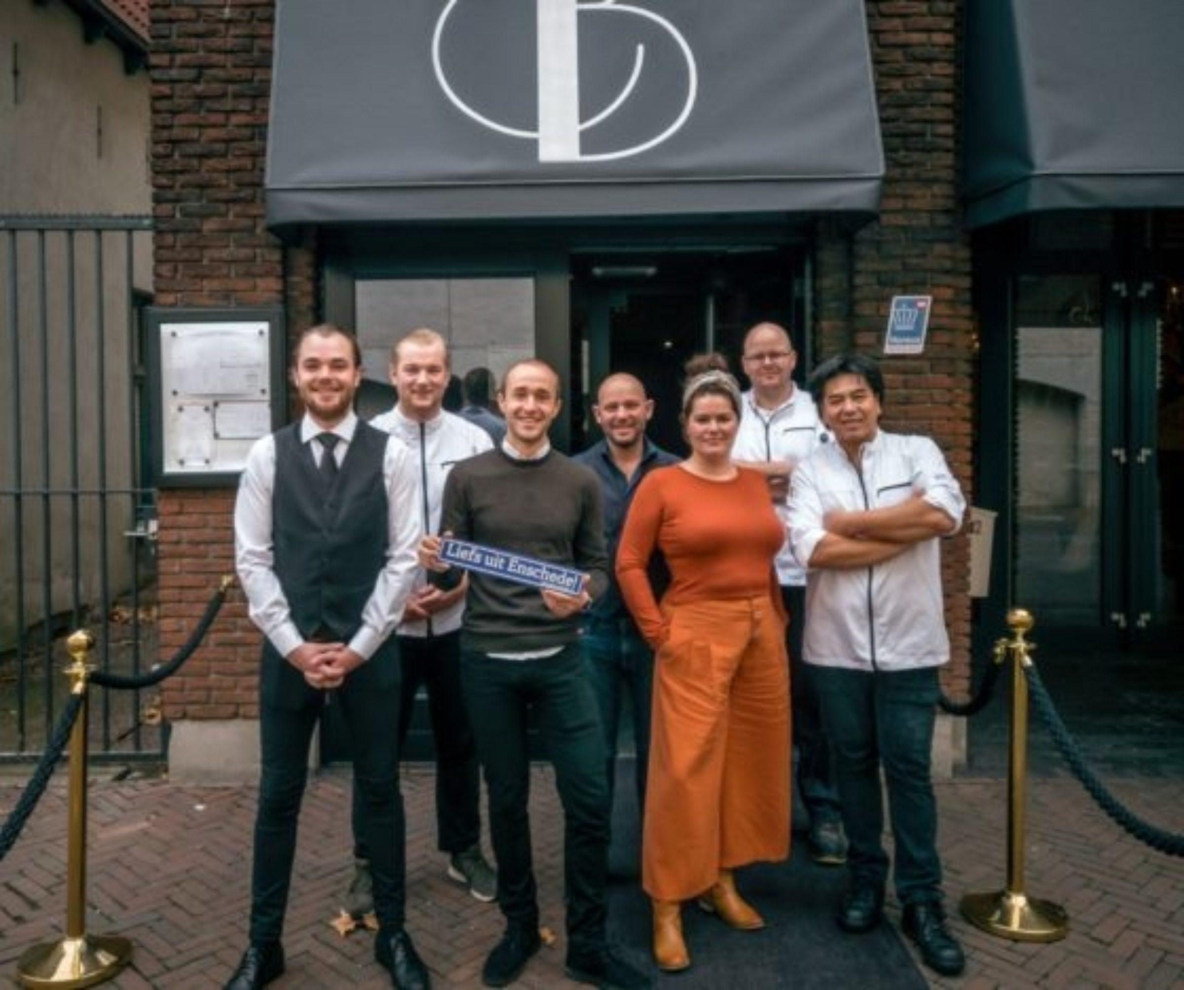 2019 Liefs Uit Enschede Bistro En Wijnbar Bruut