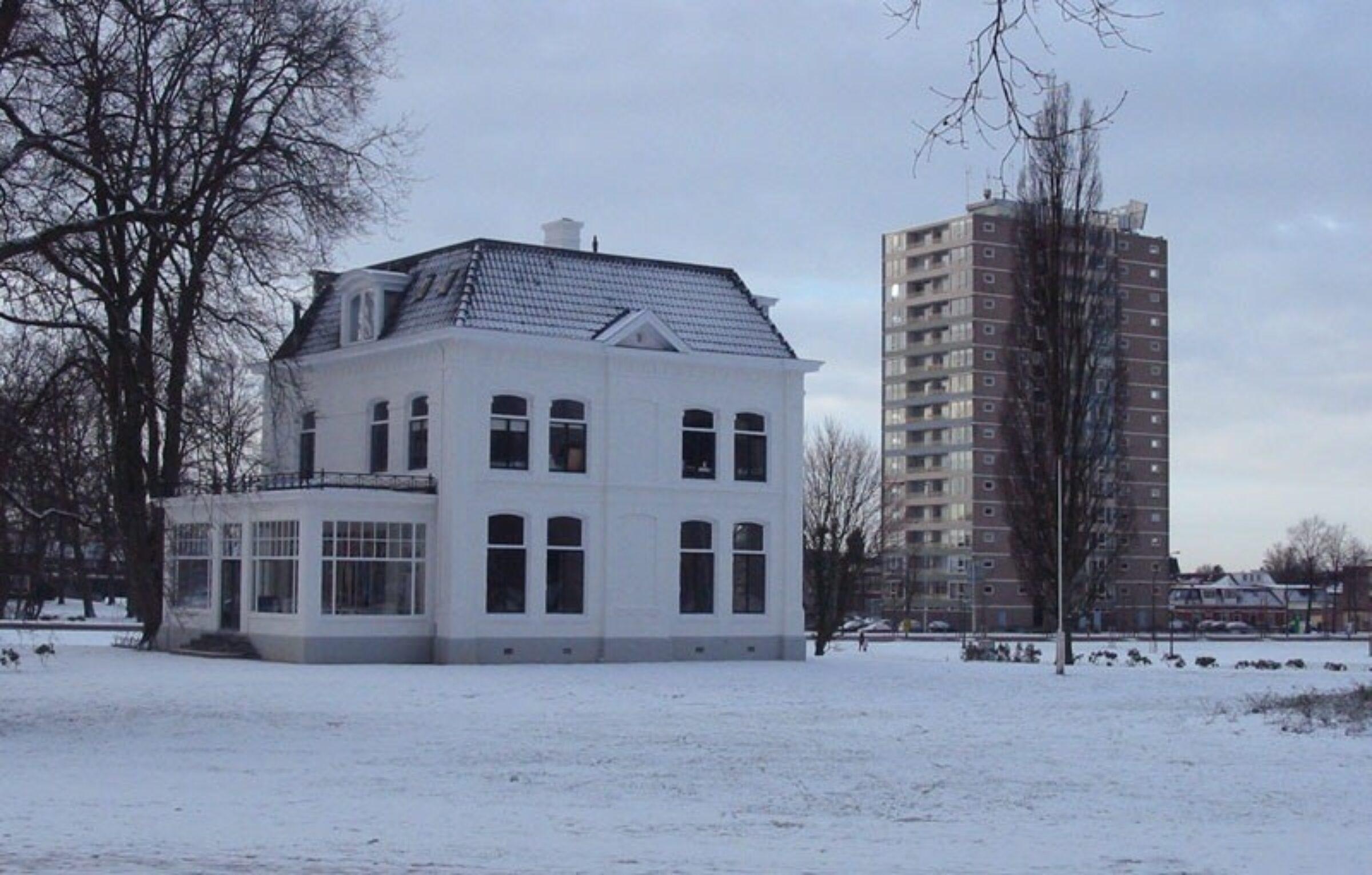 Blijdensteinpark