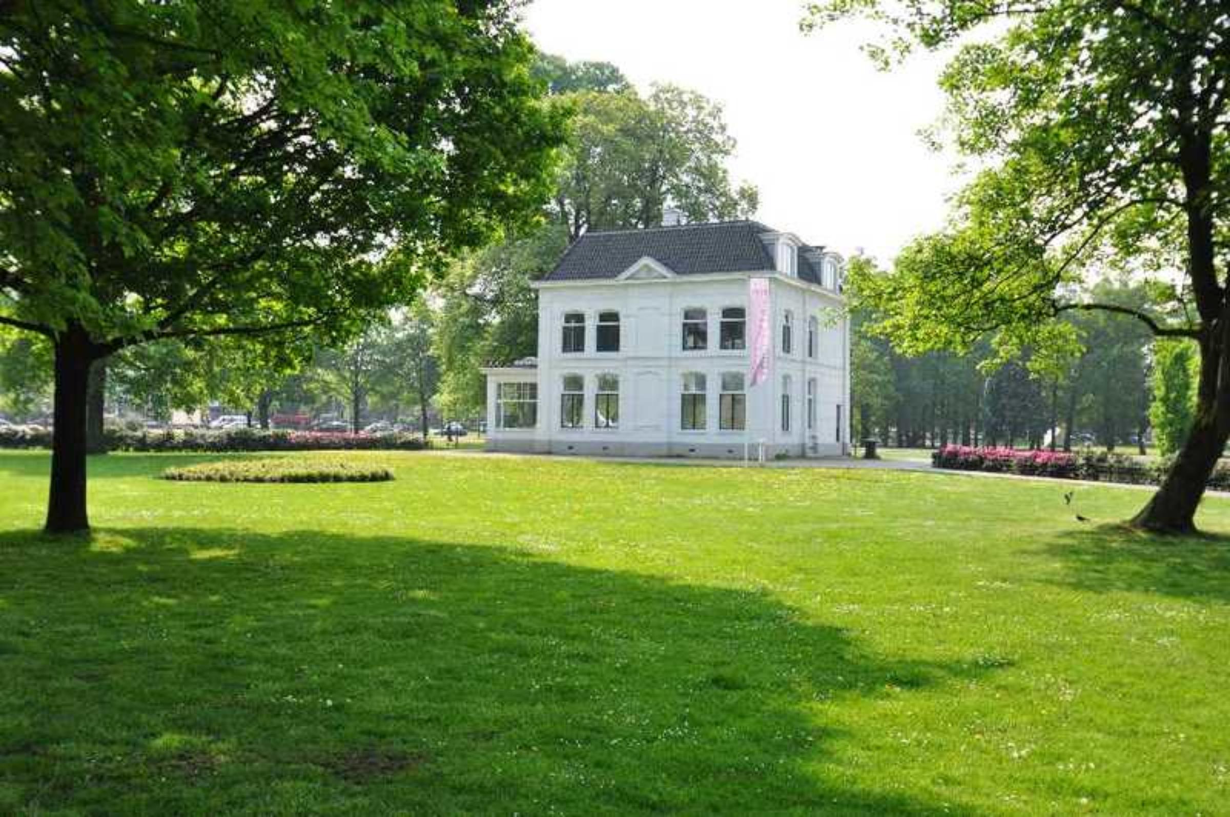 Blijdensteinpark Enschede