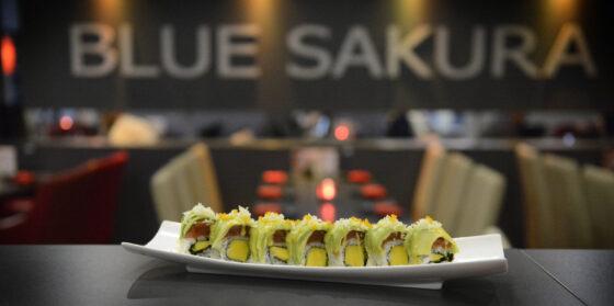 Blue Sakura Enschede