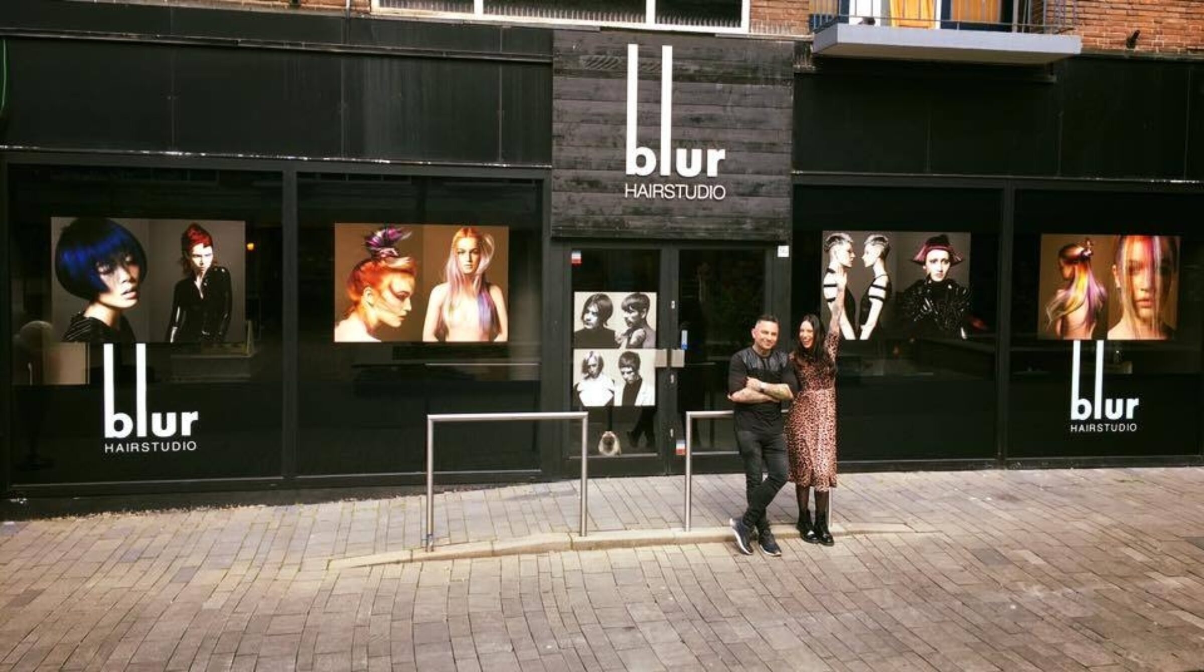 Blur hairstudio enschede2