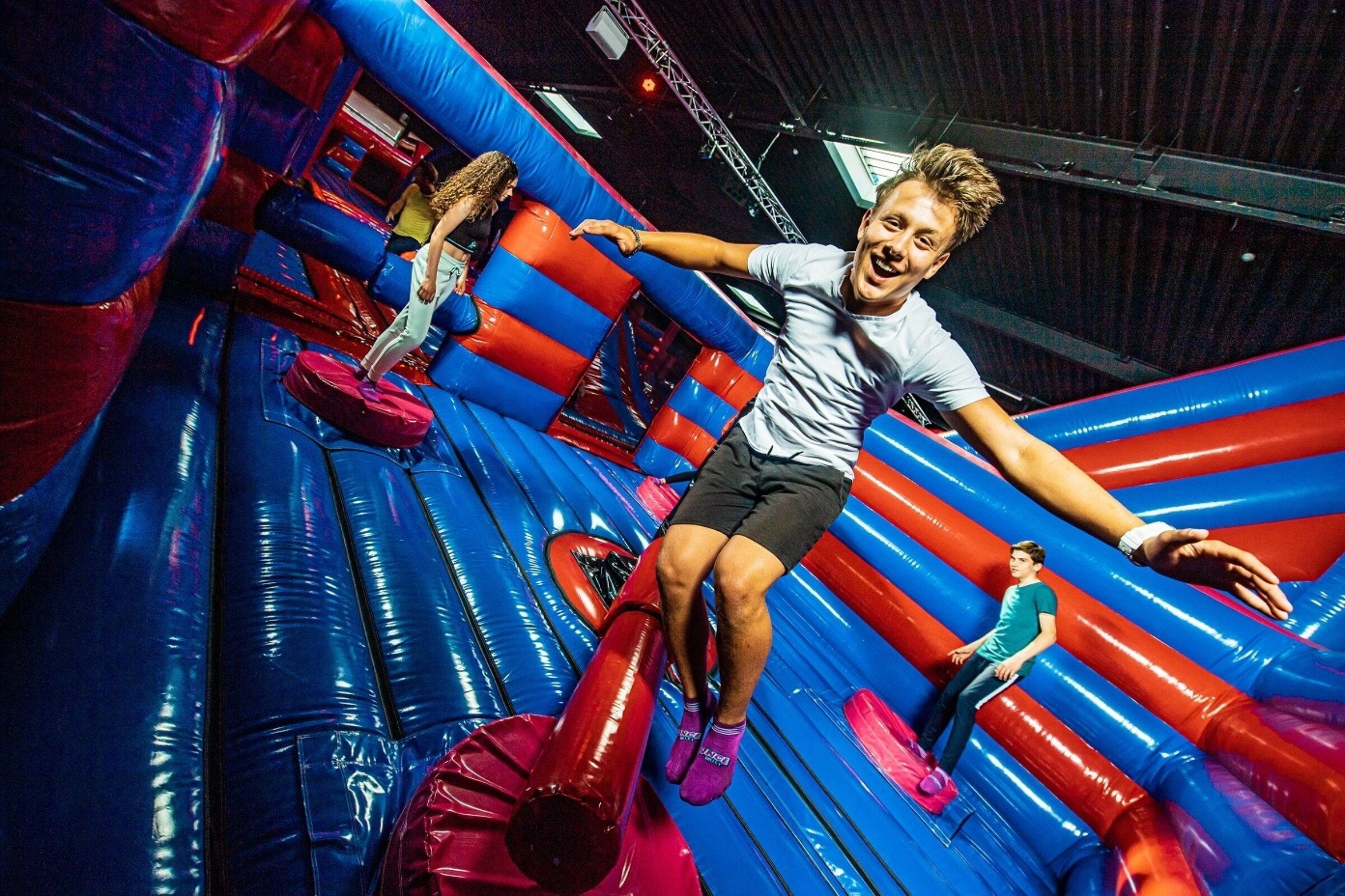 Bounce Valley Enschede 1