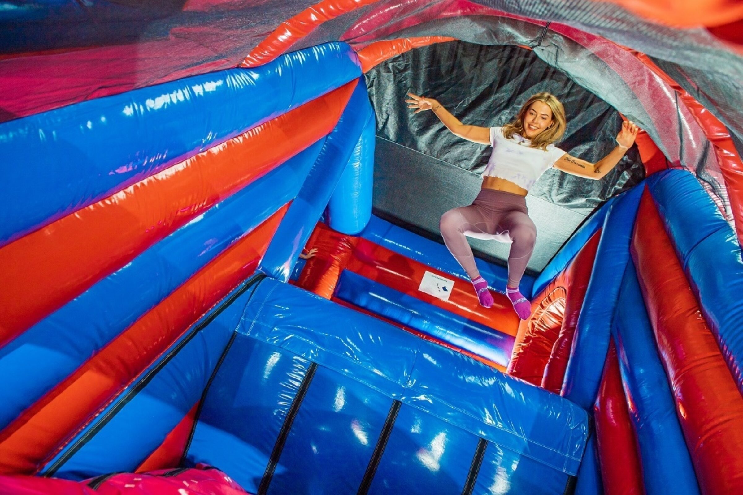 Bounce Valley Enschede 2