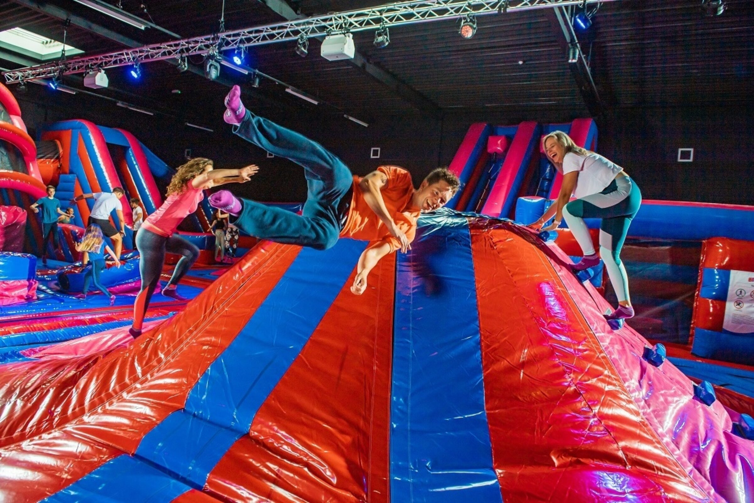 Bounce Valley Enschede 3