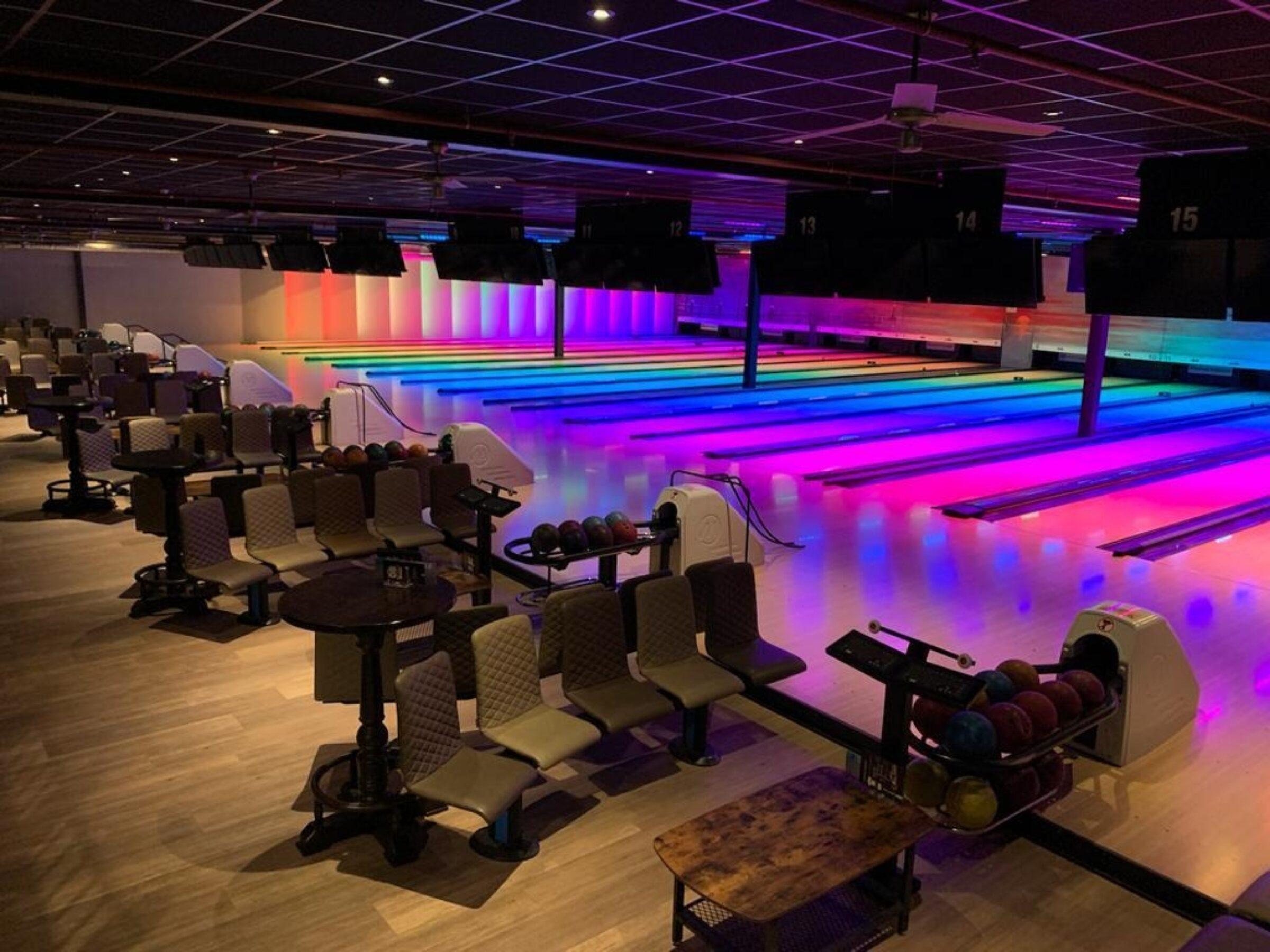 Bowling Enschede 1