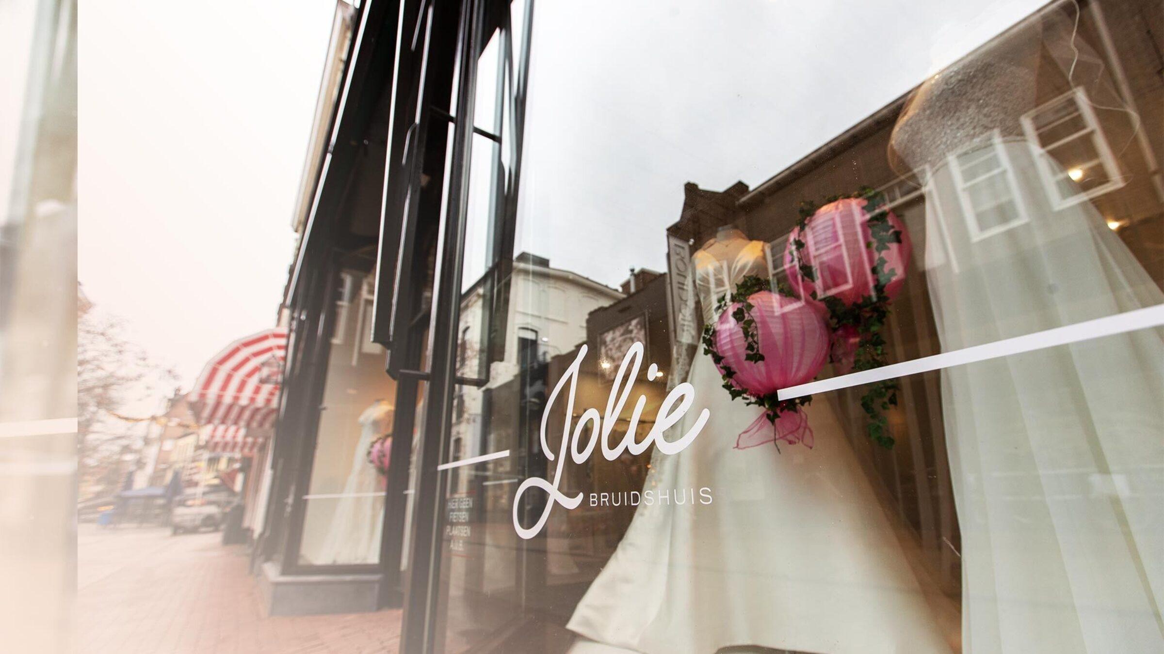 Bruidshuis Jolie Enschede3