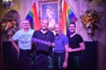 2017 Liefs Uit Enschede Café Stonewall Marketing En Campagnes