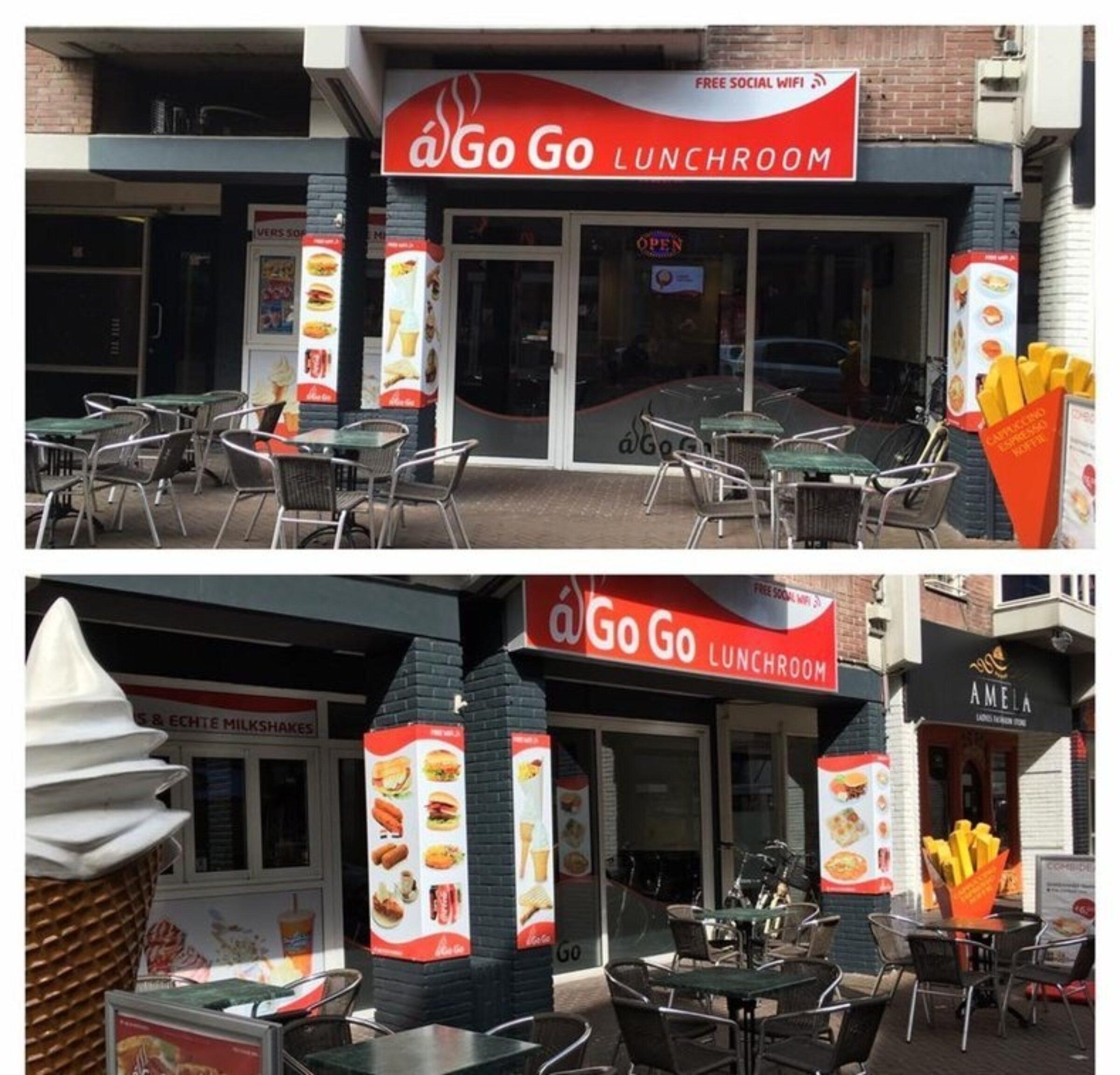 Gogo Enschede