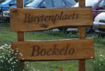 Camping buytenplaets boekelo enschede