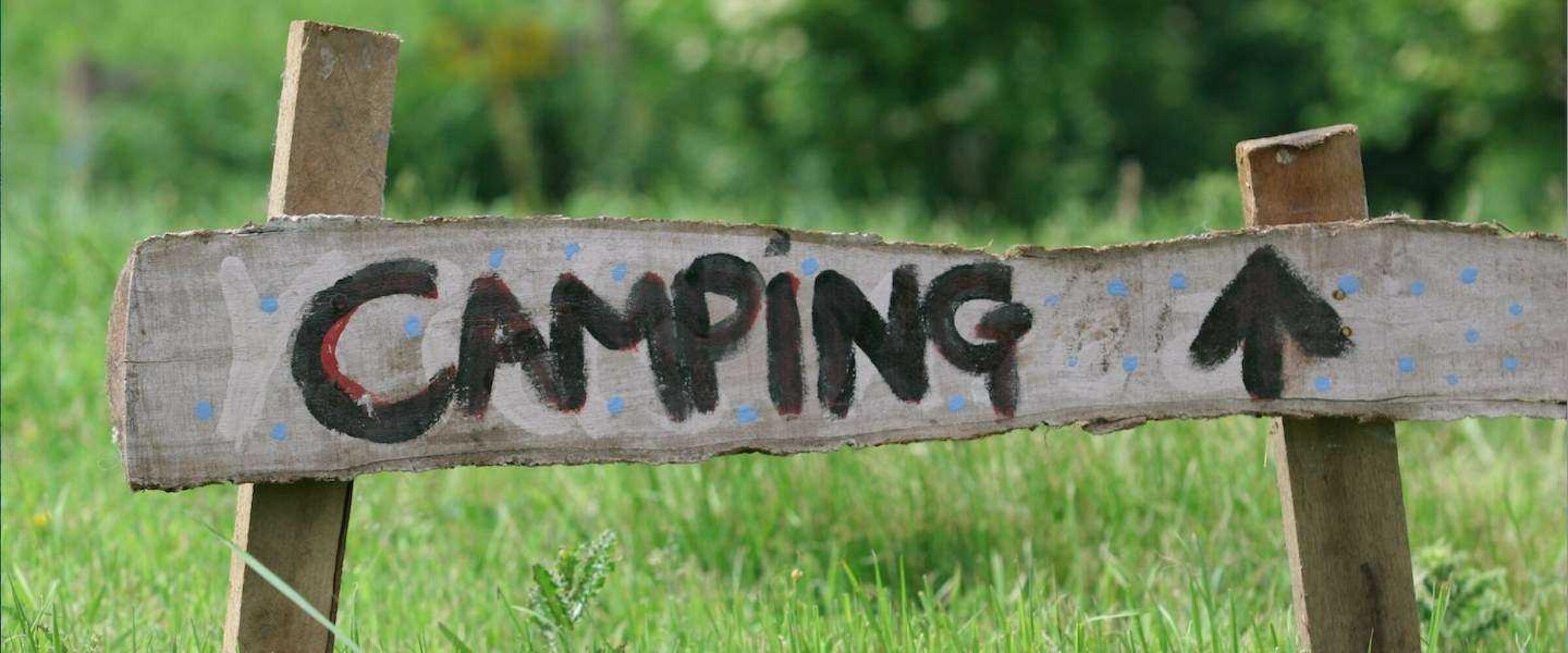 Camping boekelo Enschede