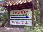 Recreatiecentrum Twente Camping Twente