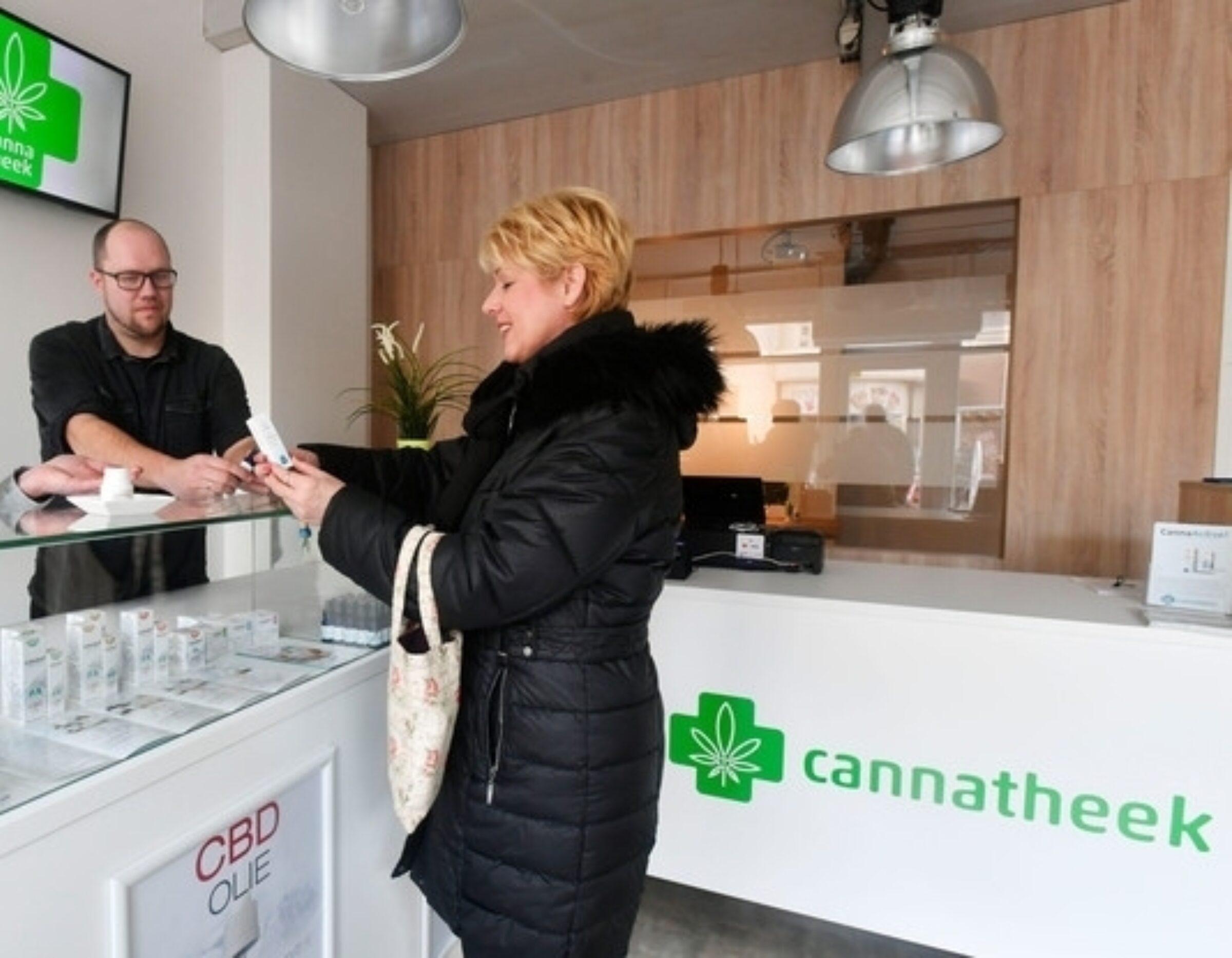 Cannatheek Enschede