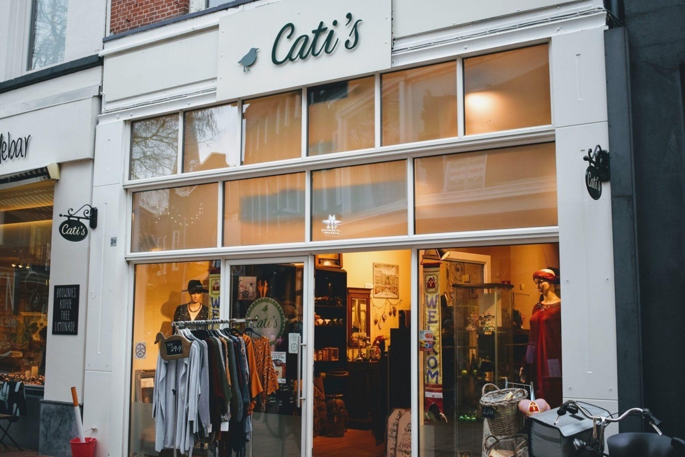Catis Enschede
