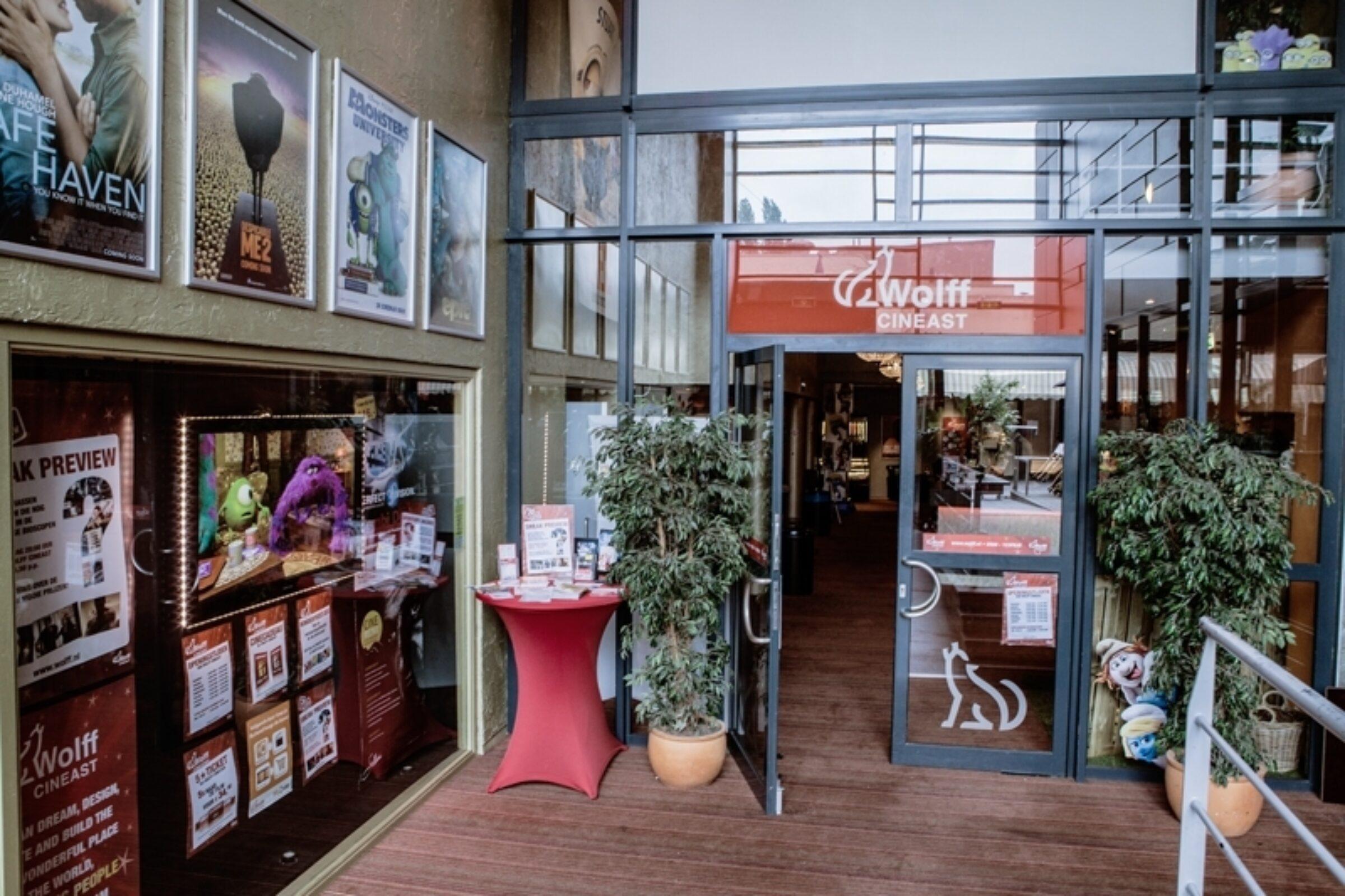 Cineast Enschede