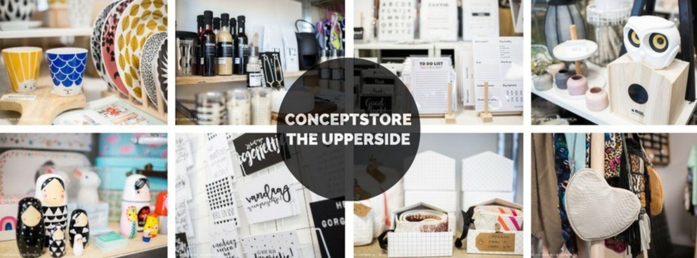 conceptstore the upperside enschede