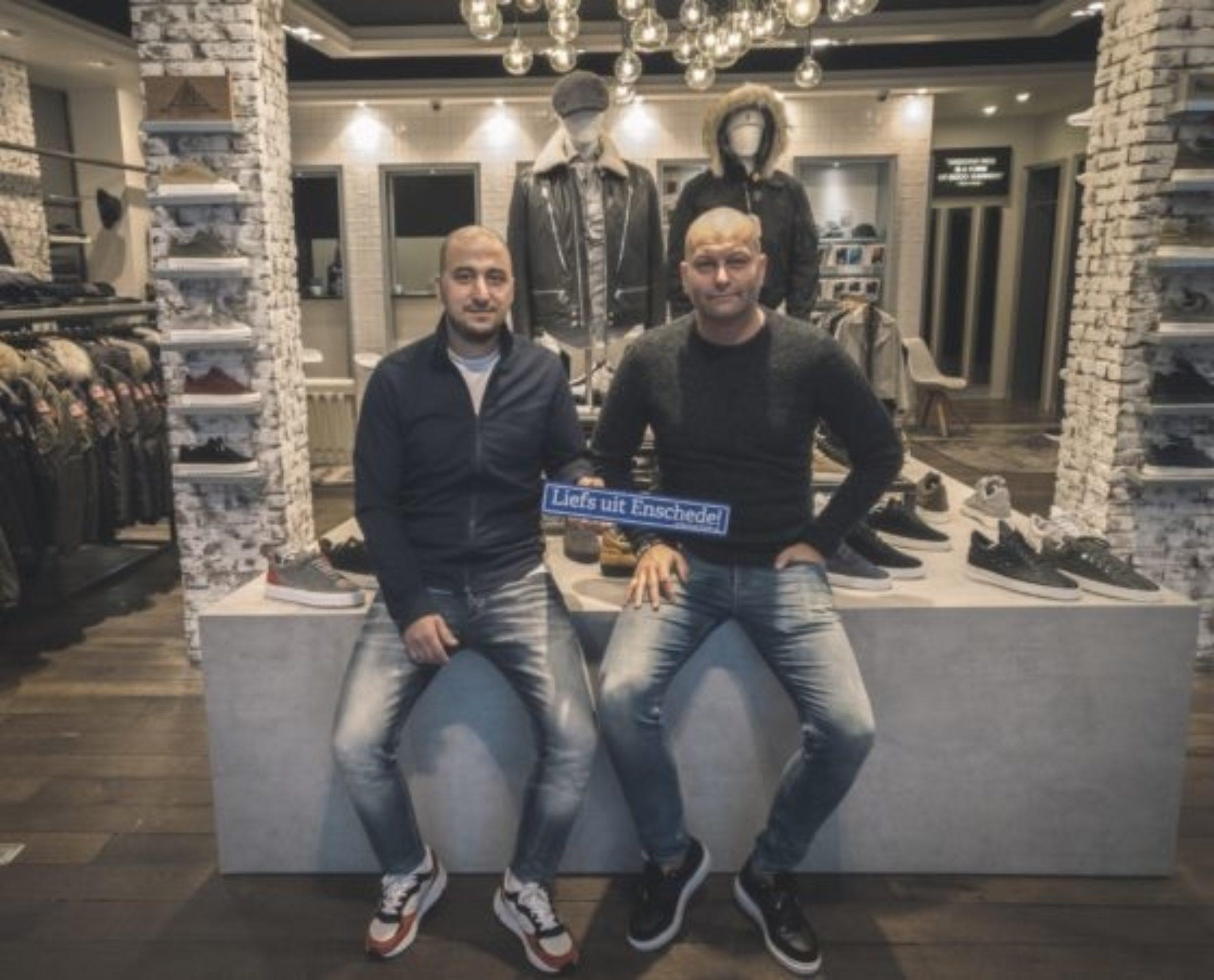 2019 Liefs Uit Enschede Confetti