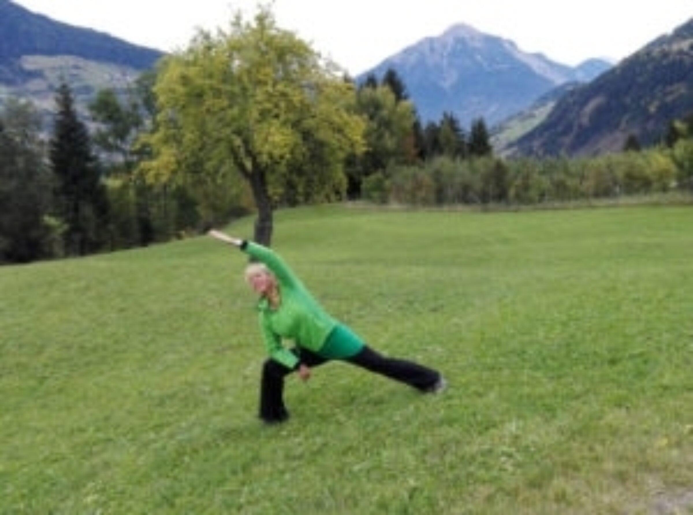 Crystal yoga enschede