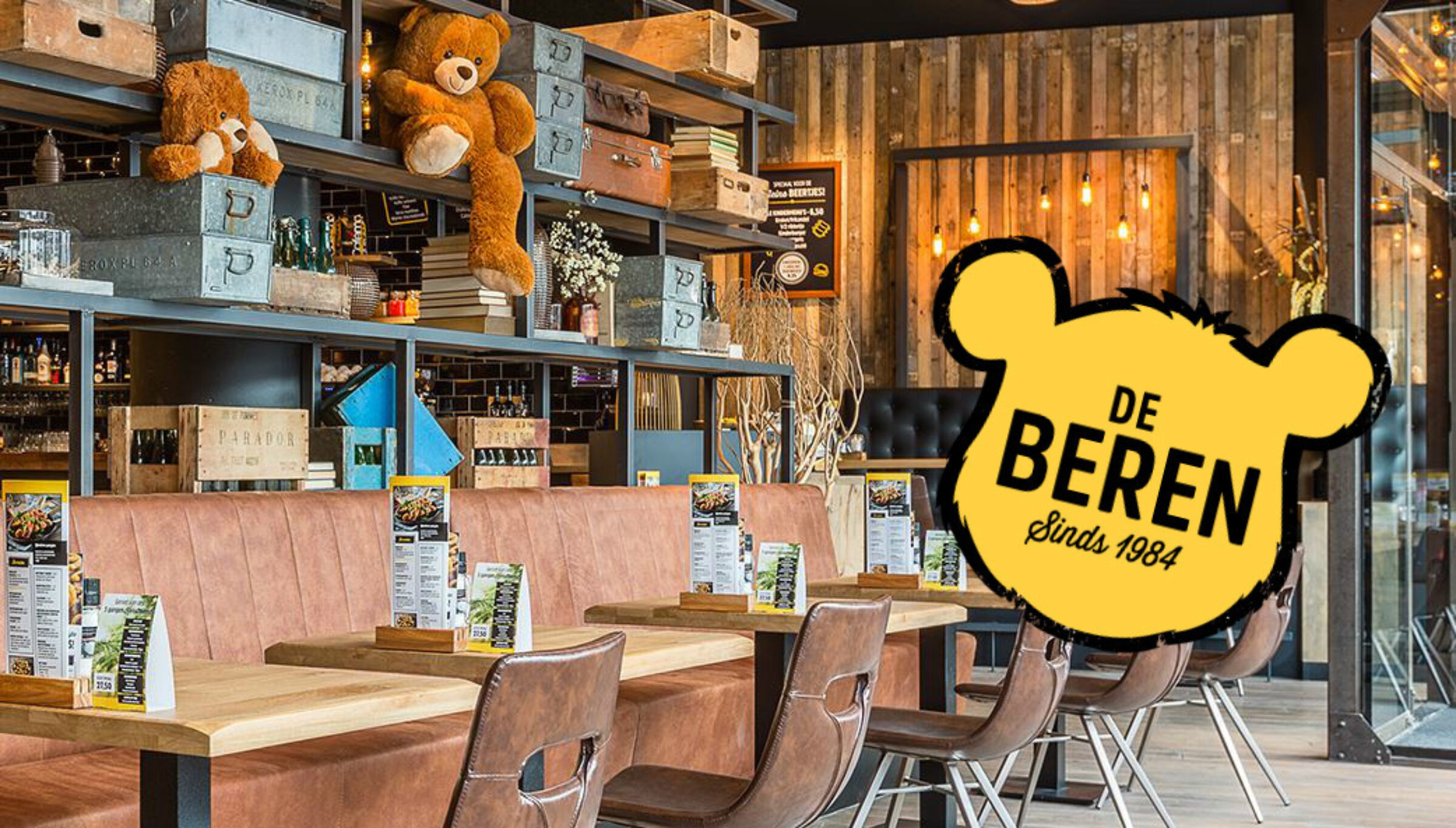 De Beren Enschede