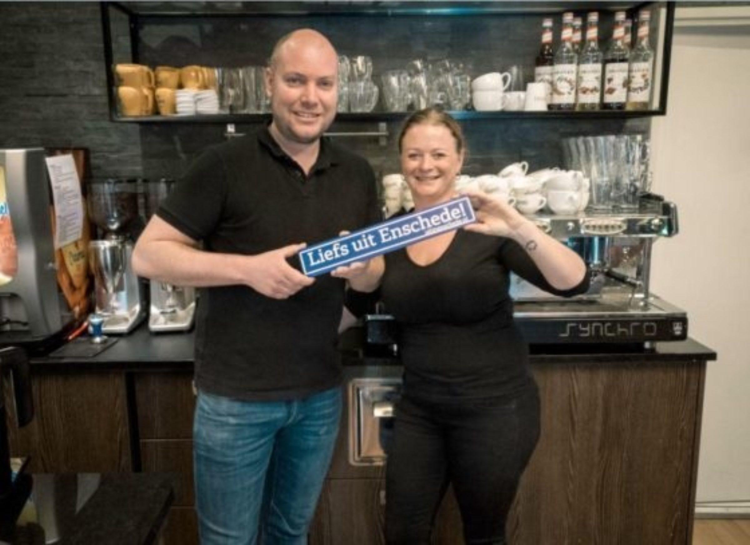 2019 Liefs Uit Enschede Branderie