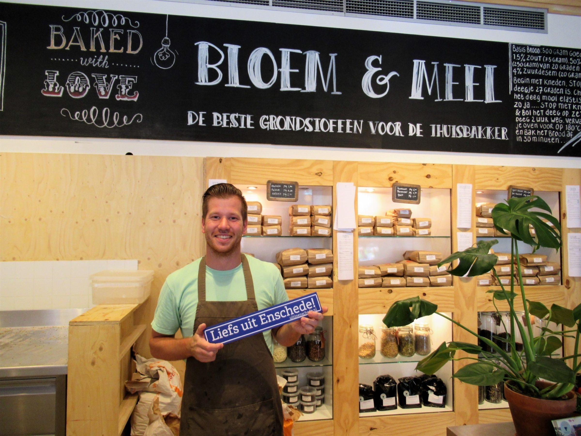 2017 Liefs Uit Enschede Broodbode Marketing En Campagnes