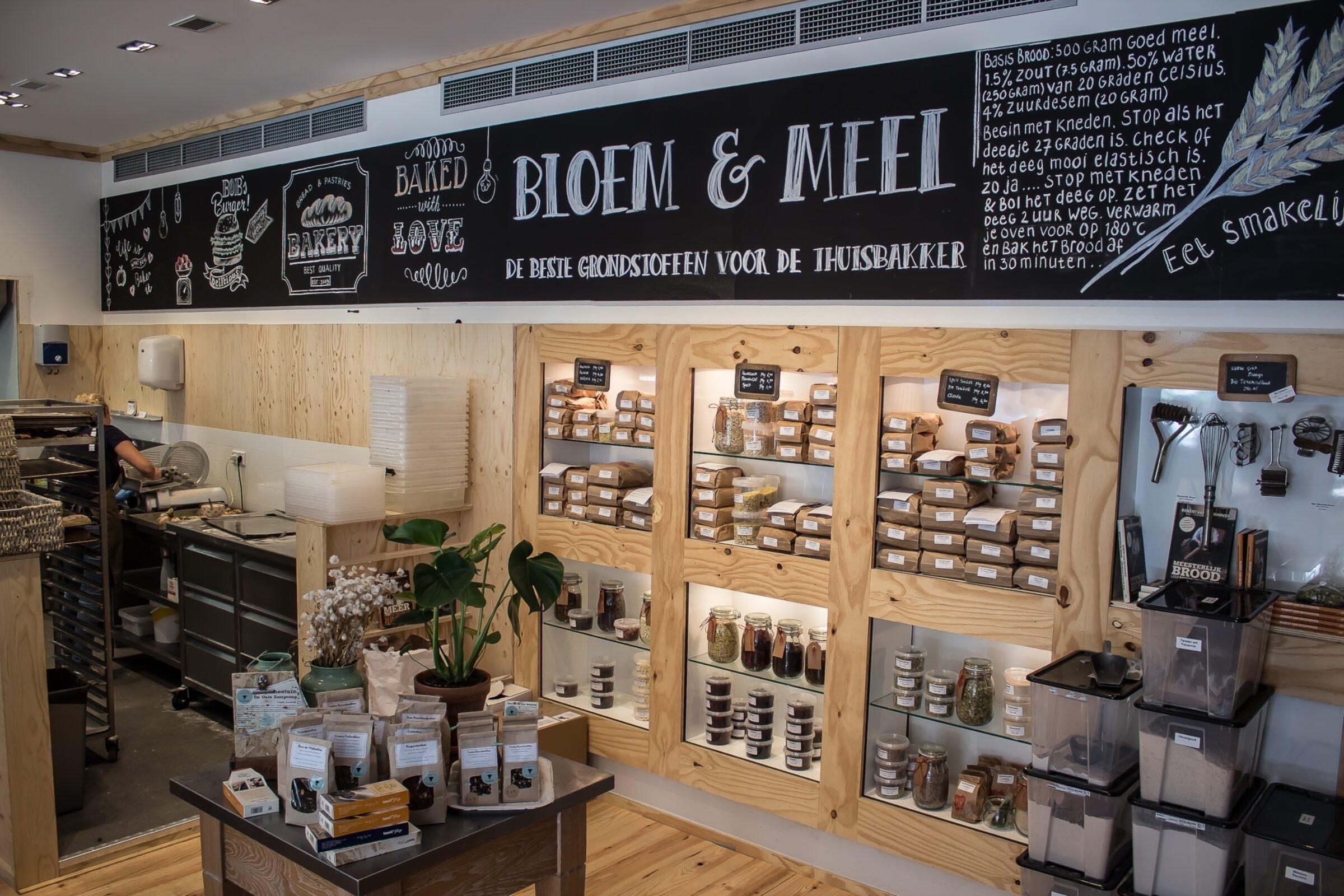 Broodbode Enschede