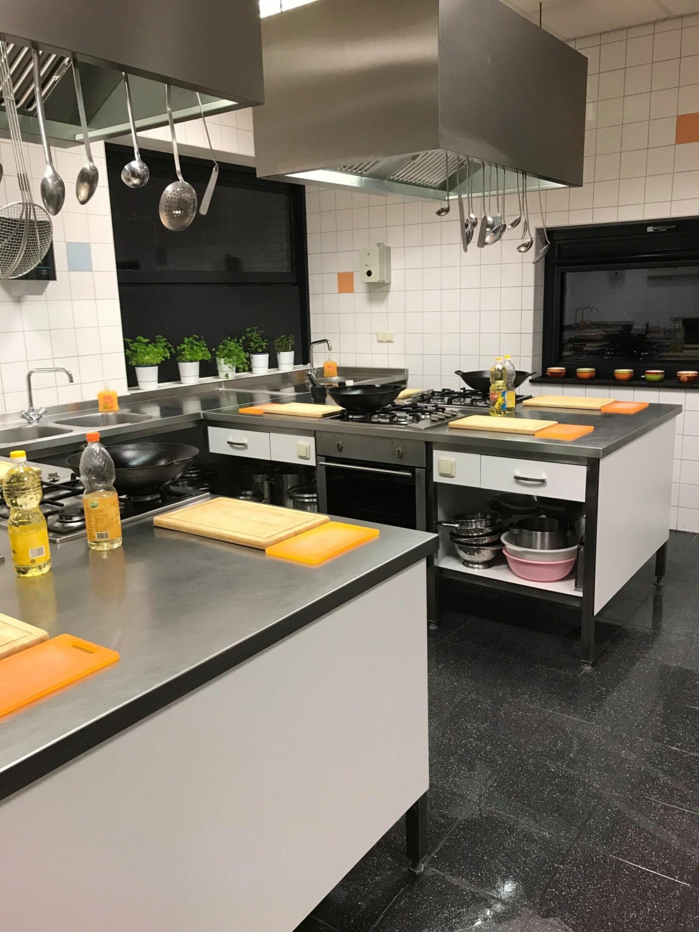 De Kookklas in Enschede