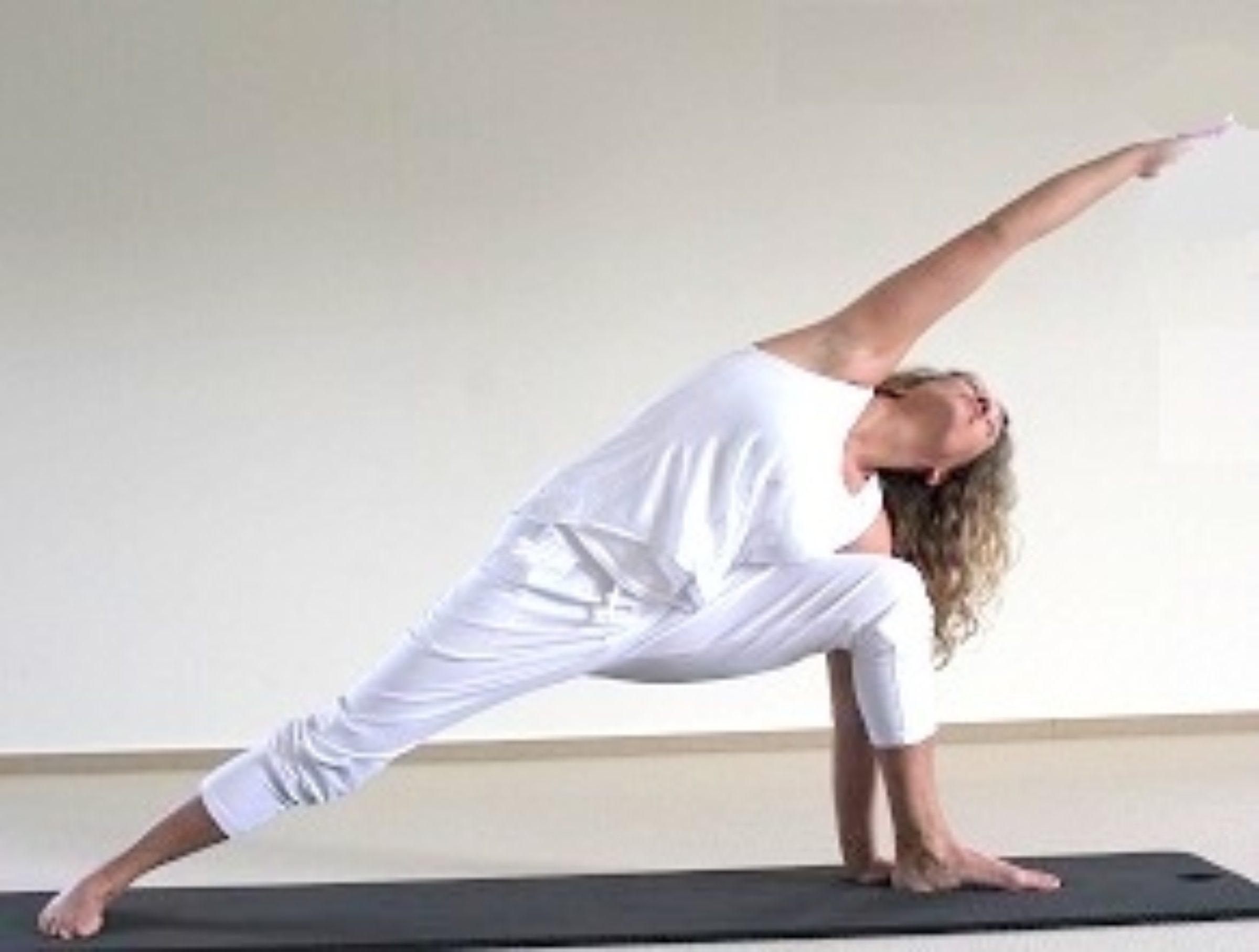 Yogaschool Utparsvakon