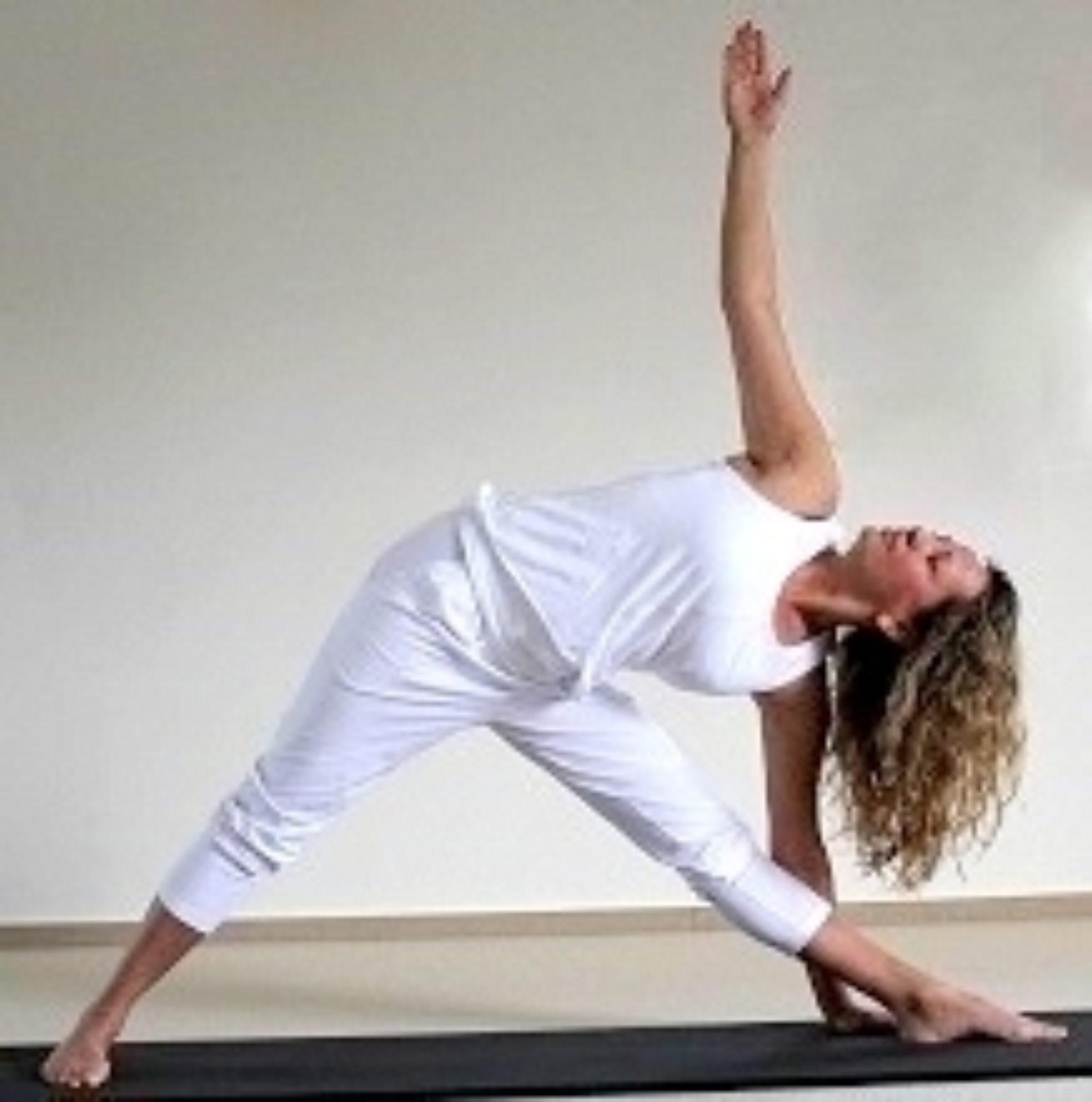 Yogaschool Uttrikon