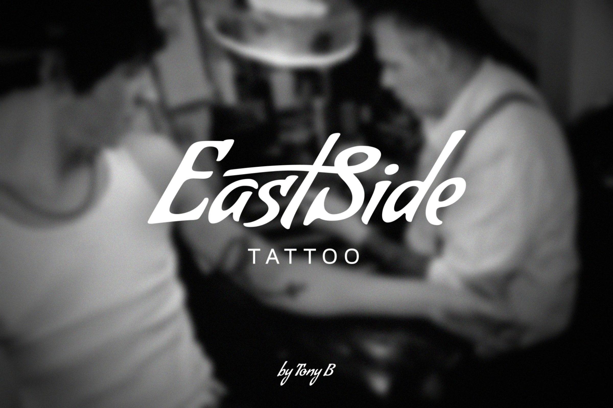 00 Logo Eastside Tattoo Diap