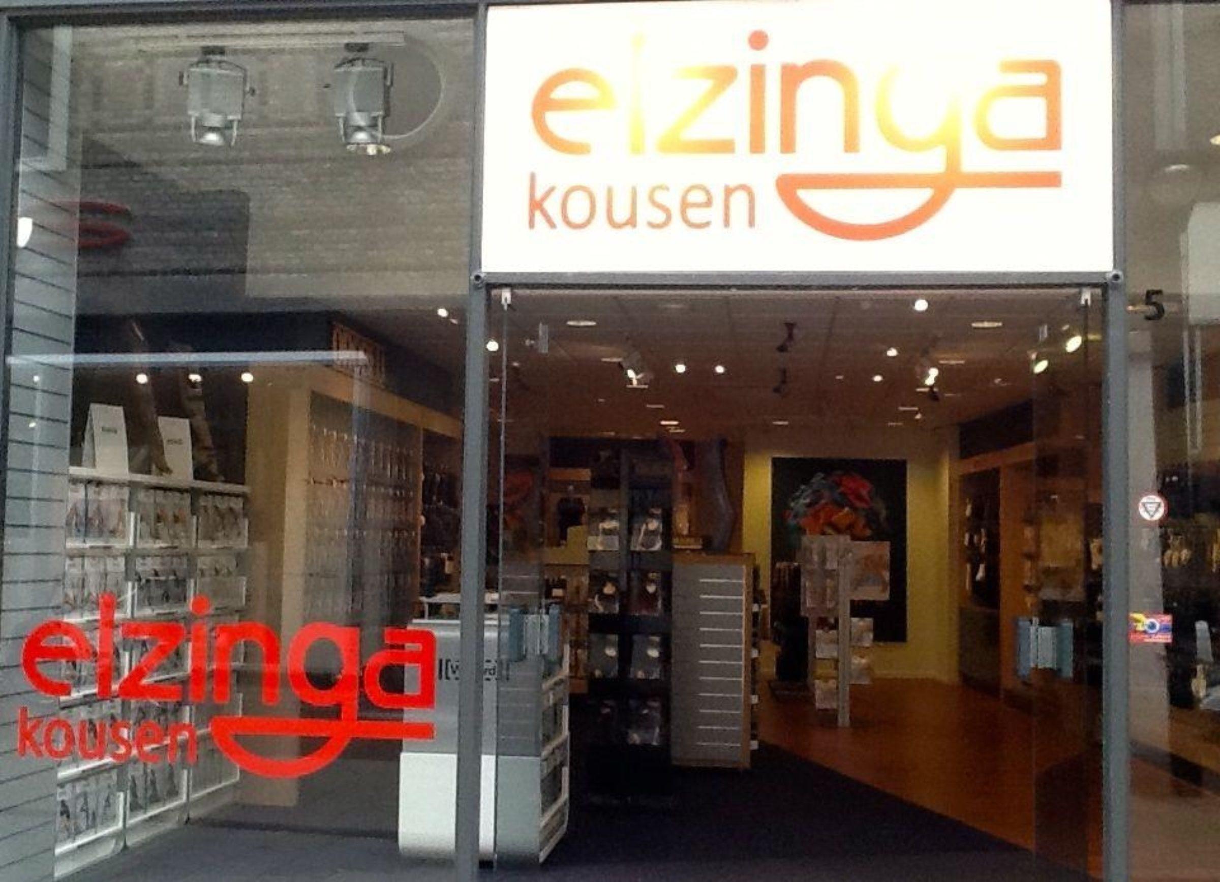Elzinga Kousen Enschede