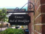 emma's bed & breakfast enschede