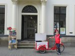 Tourist info enschede office