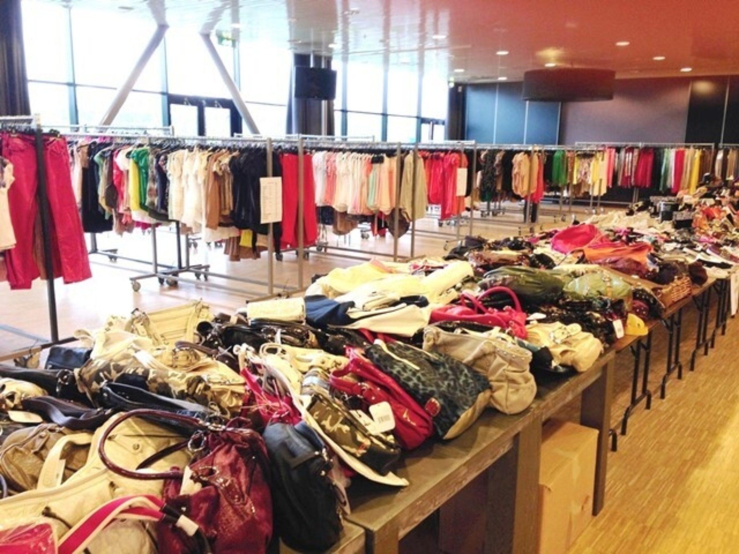 Exclusive Private Sales by Rachel Enschede