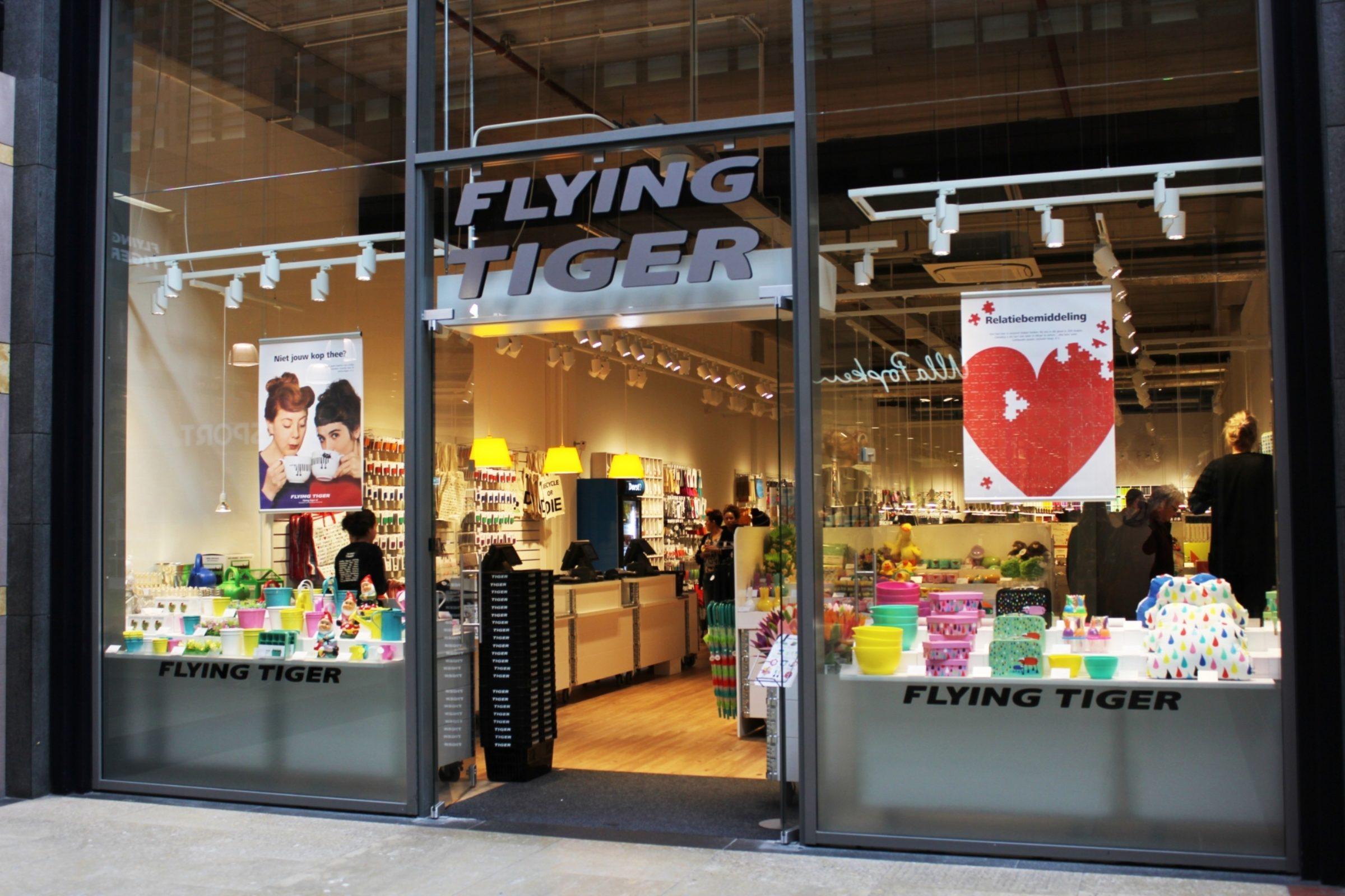 Flying  Tiger3  Leonne Kersten