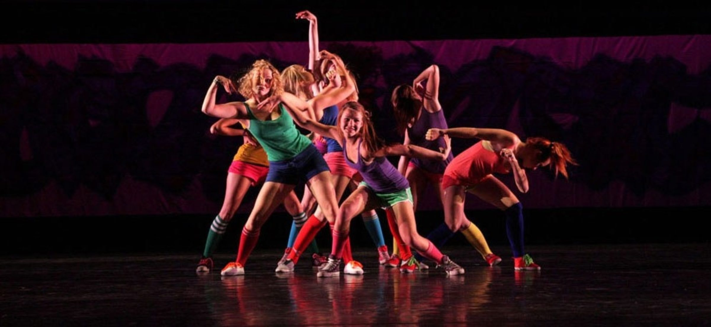 Focus Dansschool