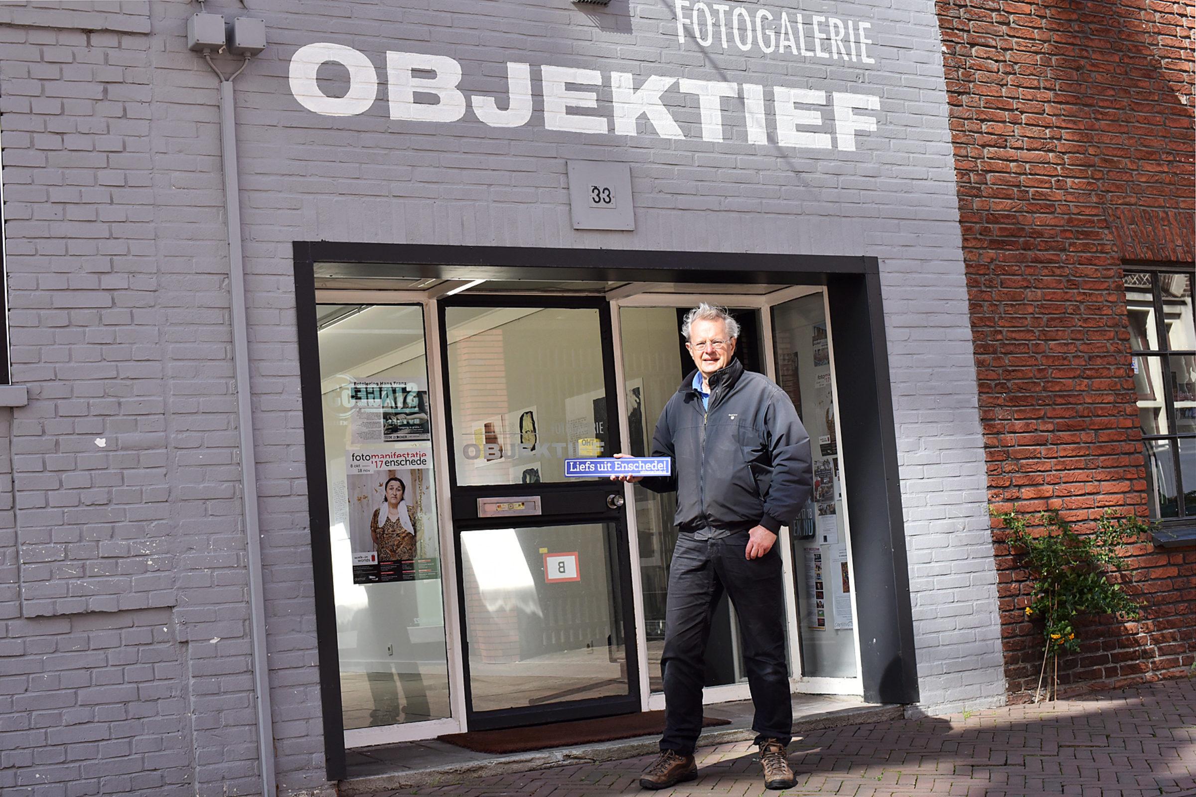 2017 Liefs Uit Enschede Fotogalerie Objektief Marketing En Campagnes Groot