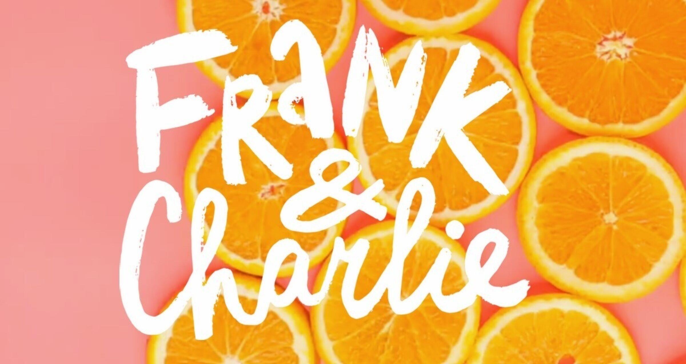 Frank en Charlie