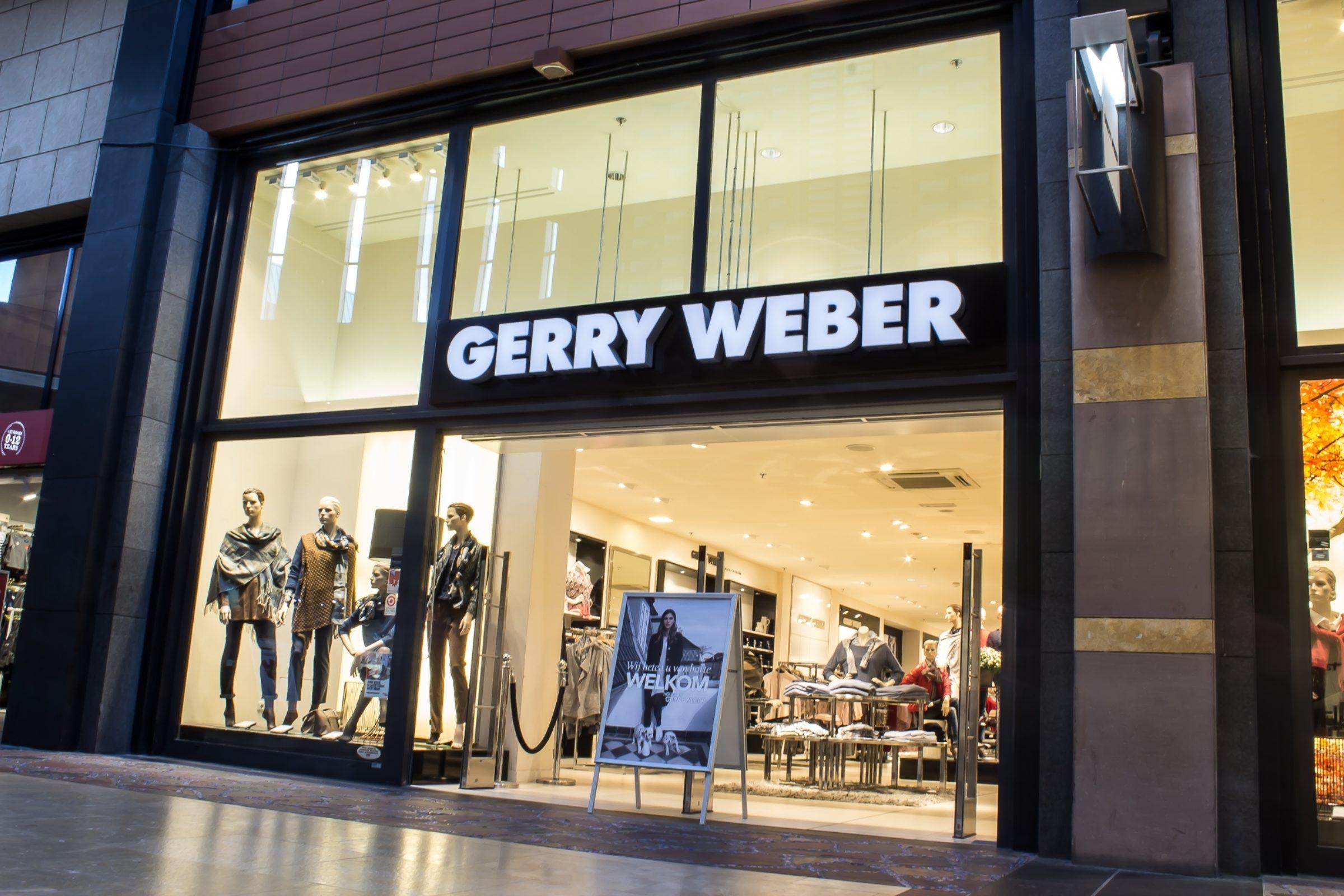 gerry weber enschede