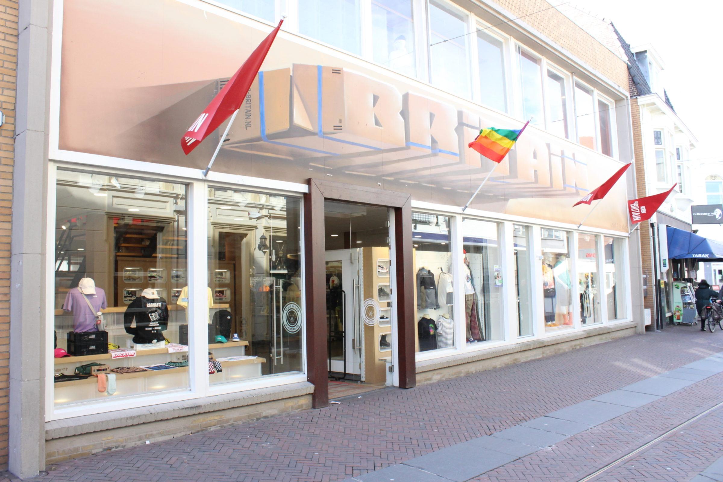 2020 Go Britain Noorderhagen winkelen