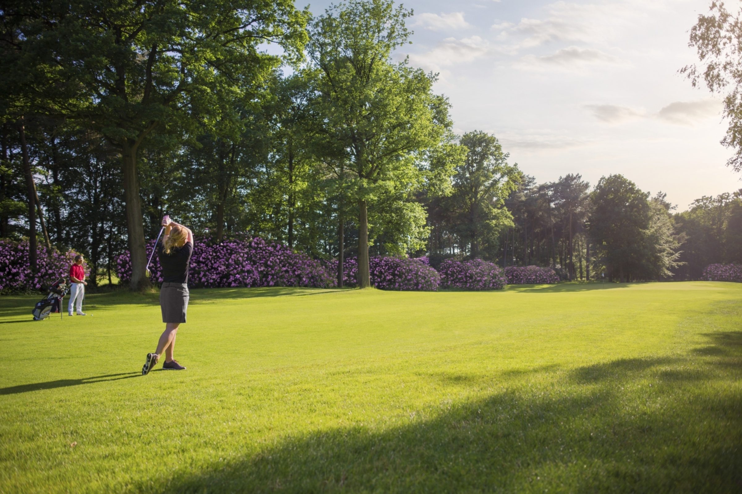 golfbaan sybrook 2 enschede