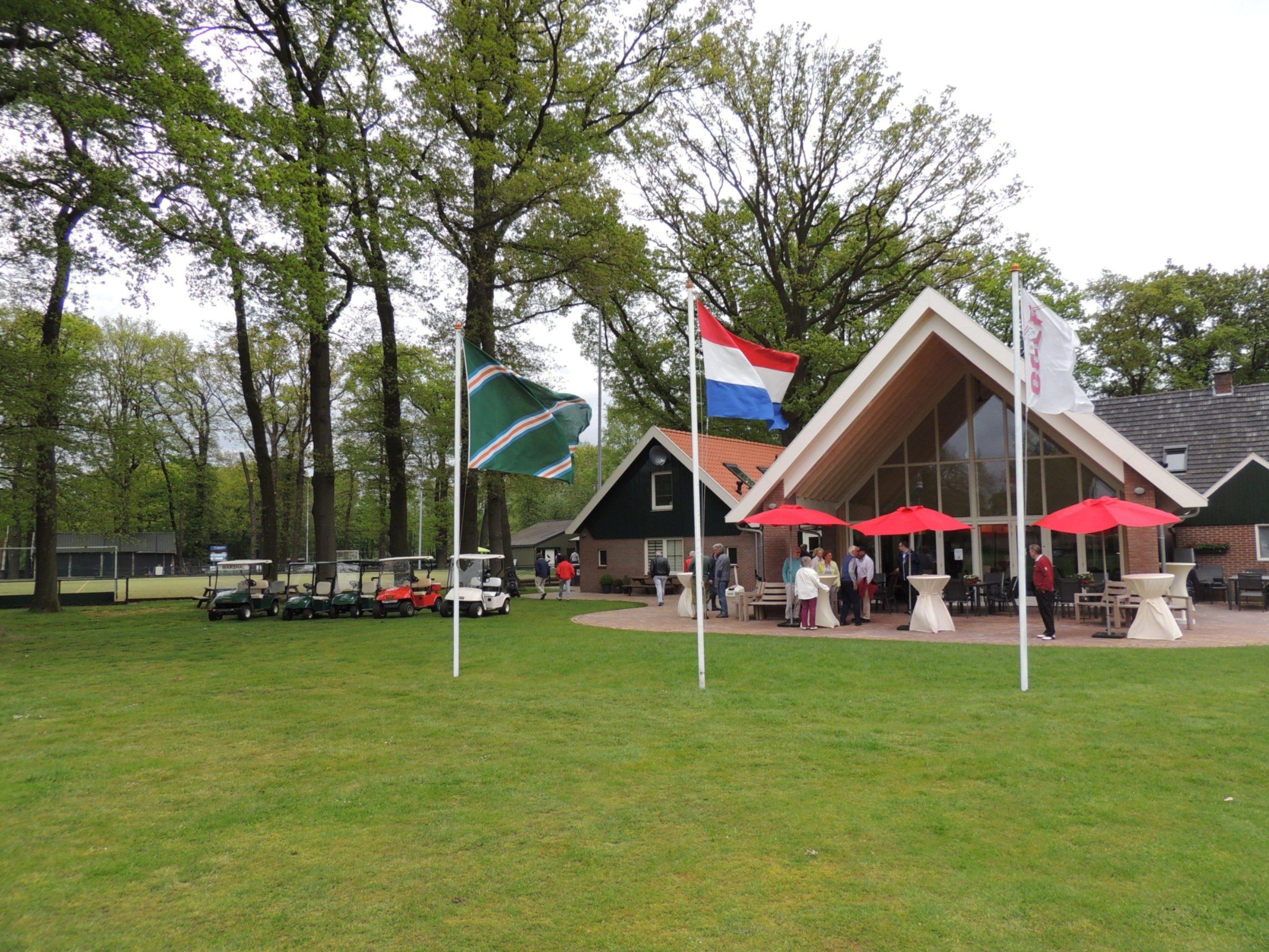 Clubhuis Pw Golf