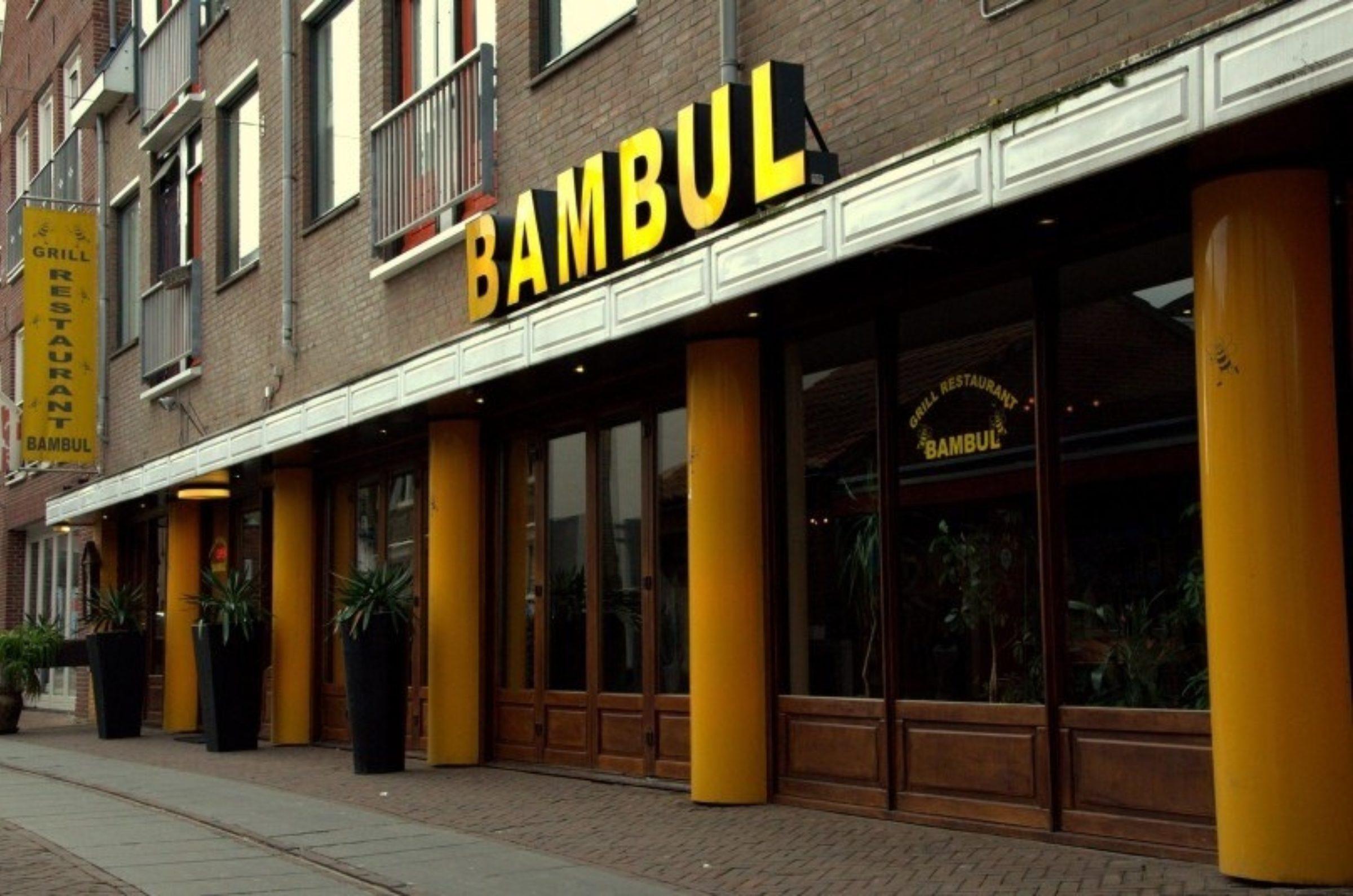 Restaurant  Bambul  Enschede 16 808X535